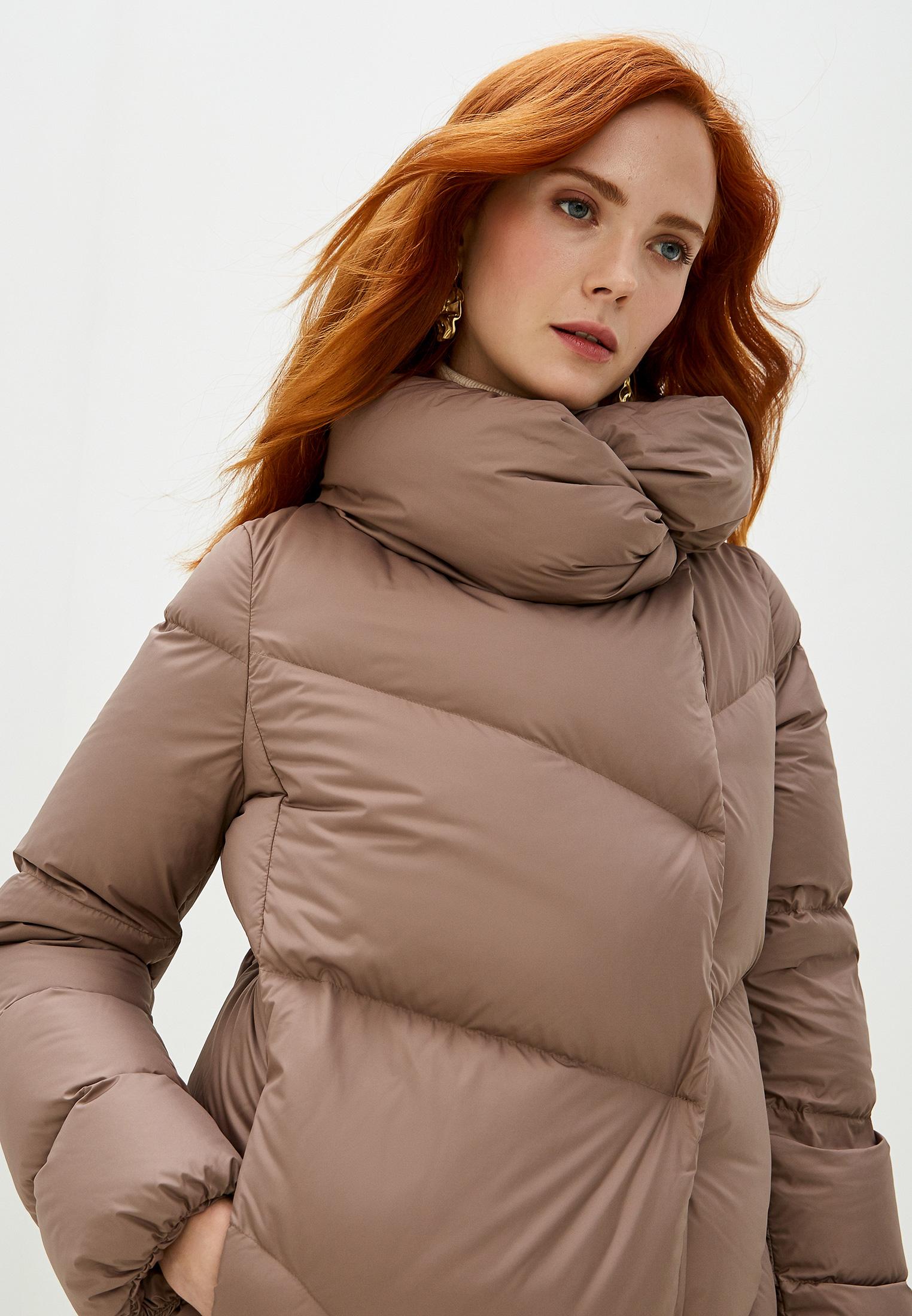 Утепленная куртка add WAW114: изображение 5