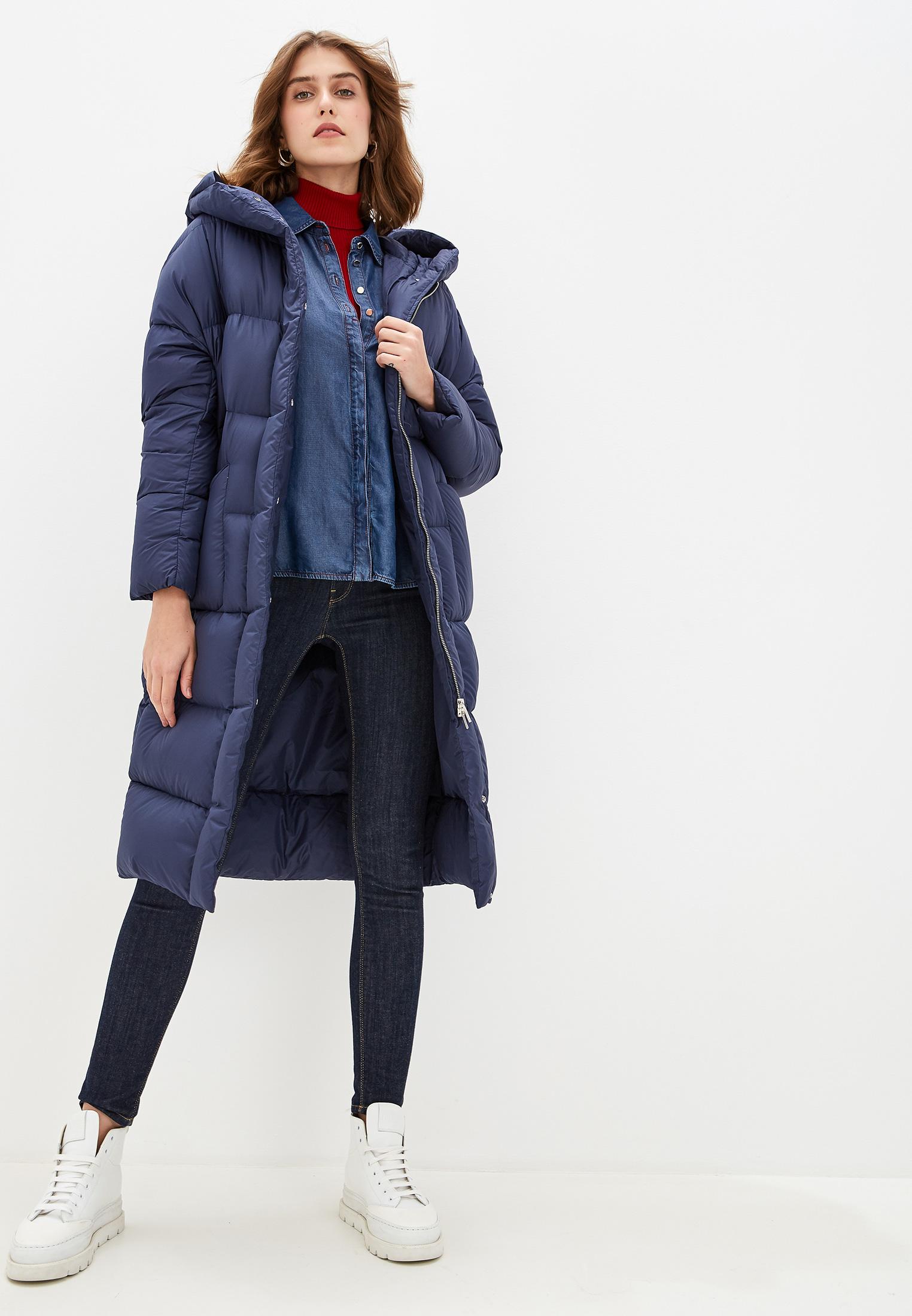 Утепленная куртка add WAW115: изображение 2