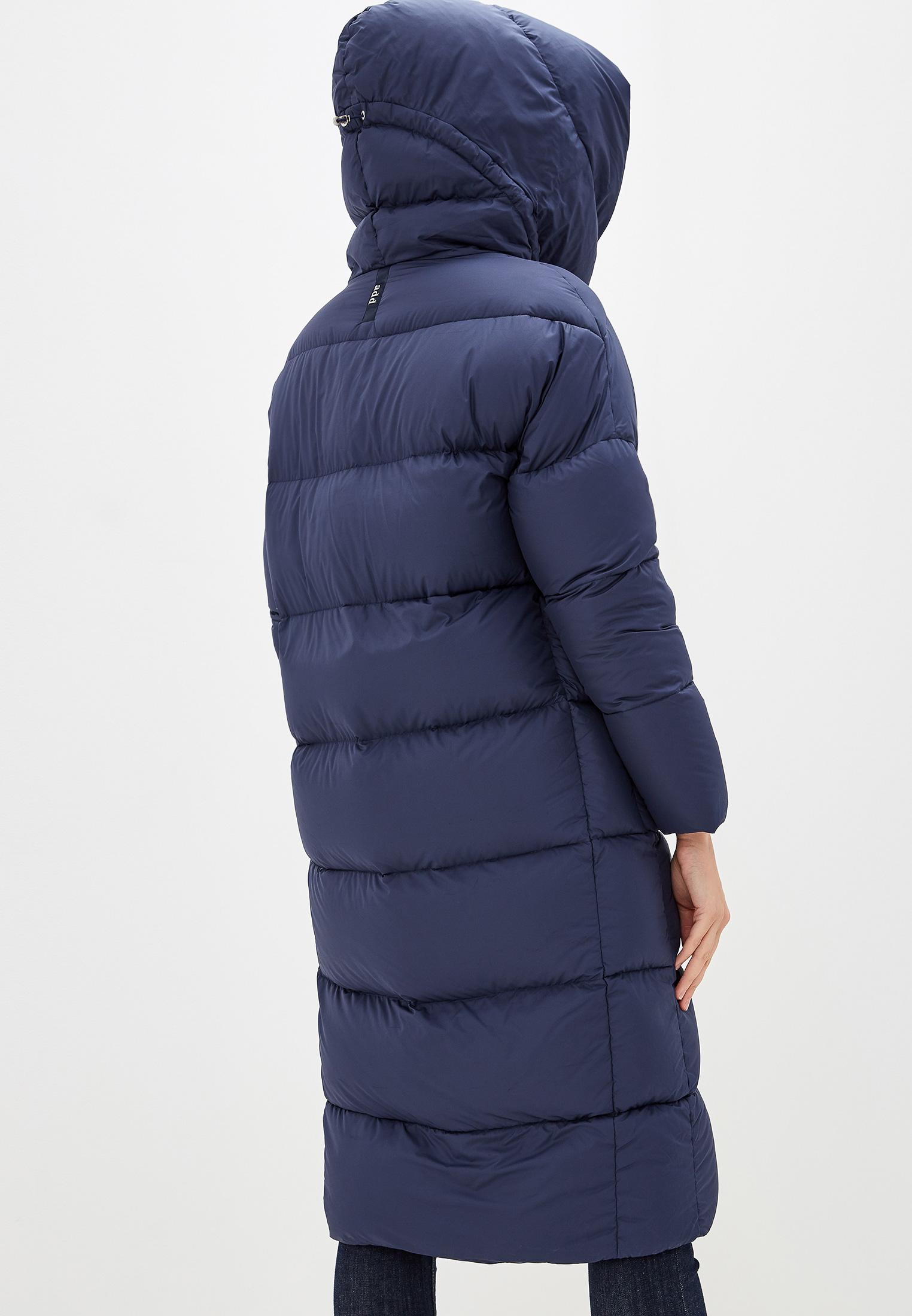 Утепленная куртка add WAW115: изображение 3