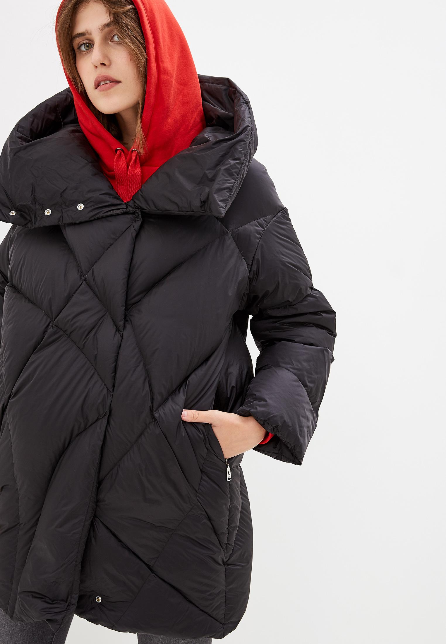 Утепленная куртка add WAW571: изображение 1