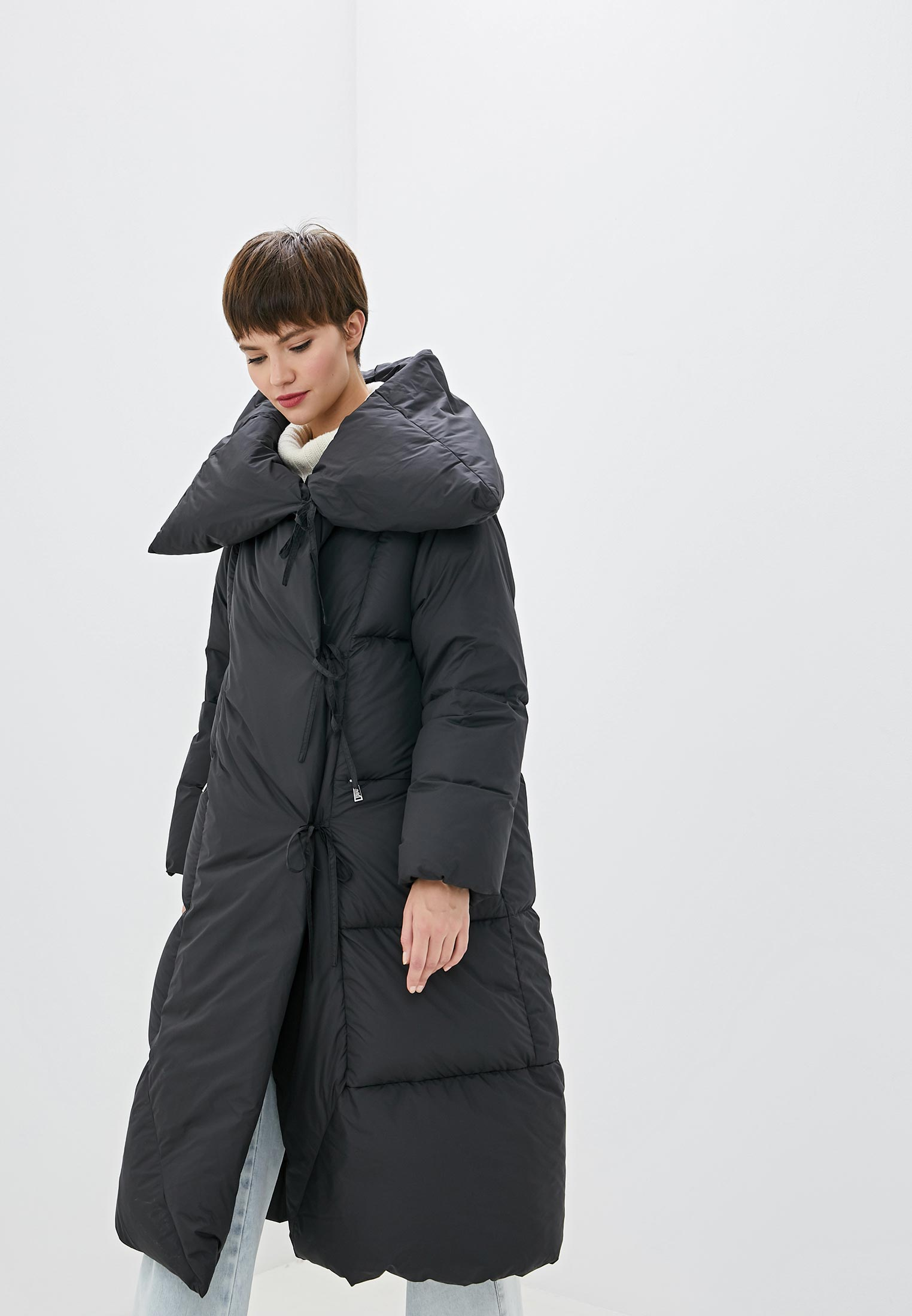 Утепленная куртка add WAW116