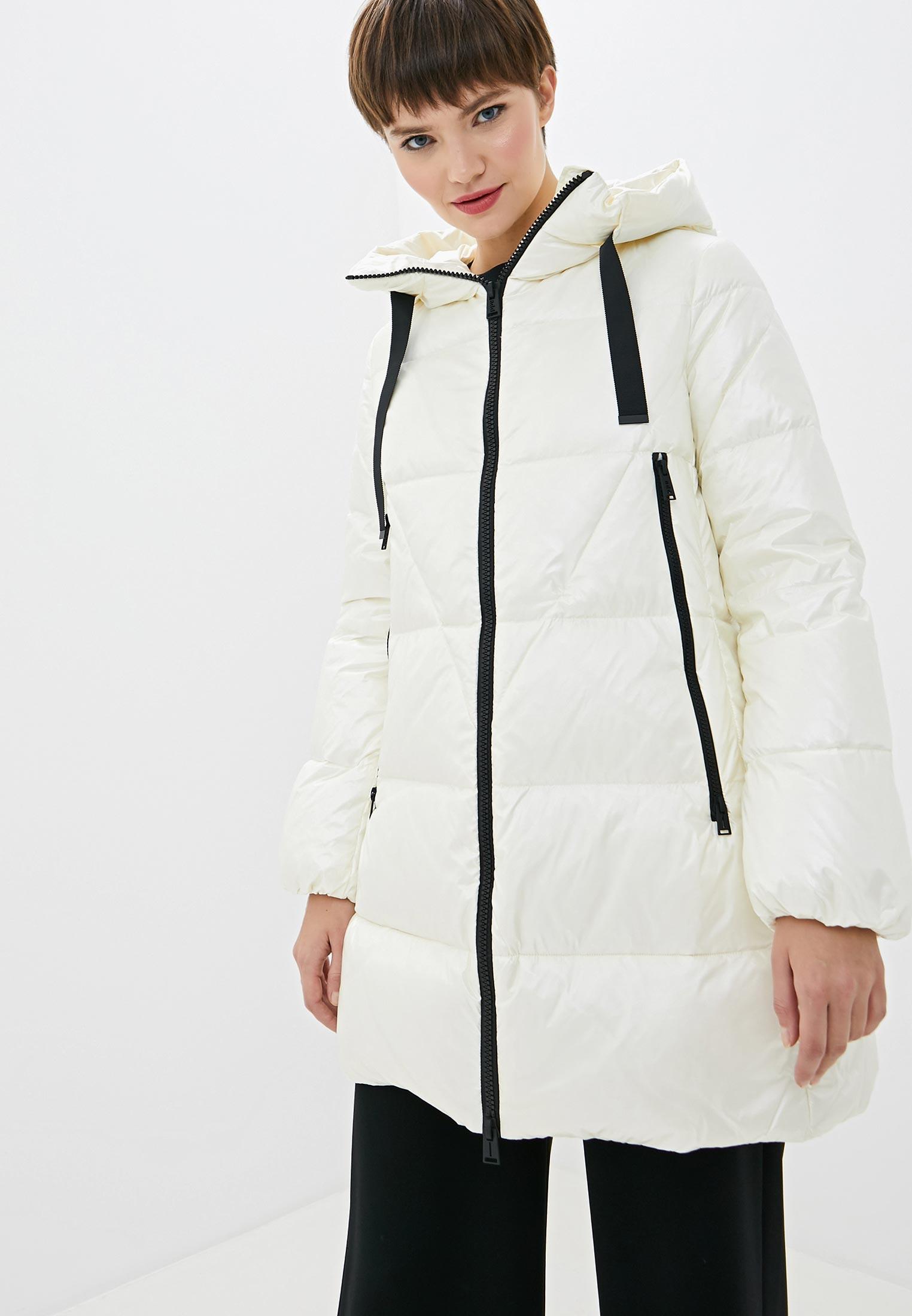 Утепленная куртка add WAW221
