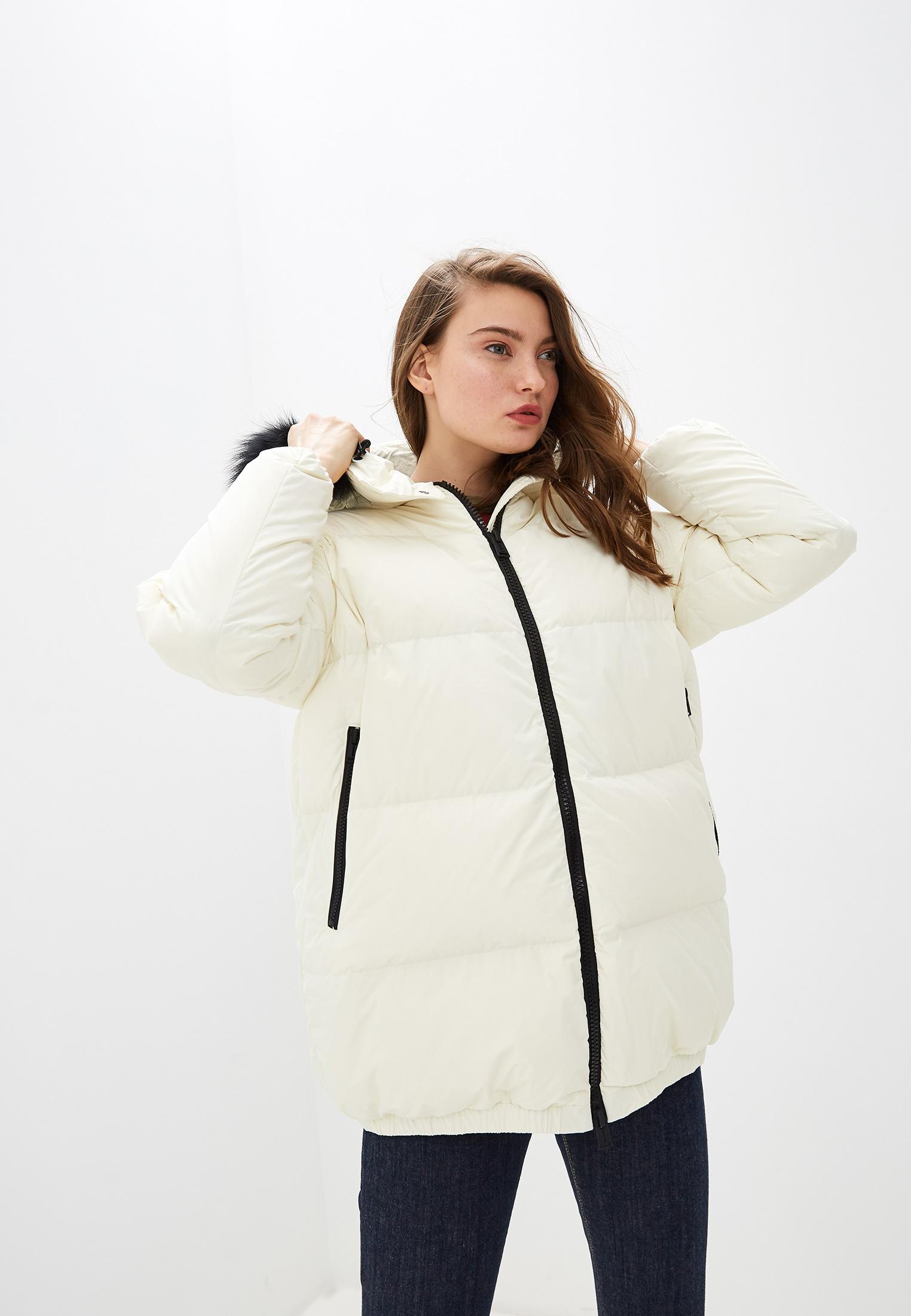 Утепленная куртка add WAW441