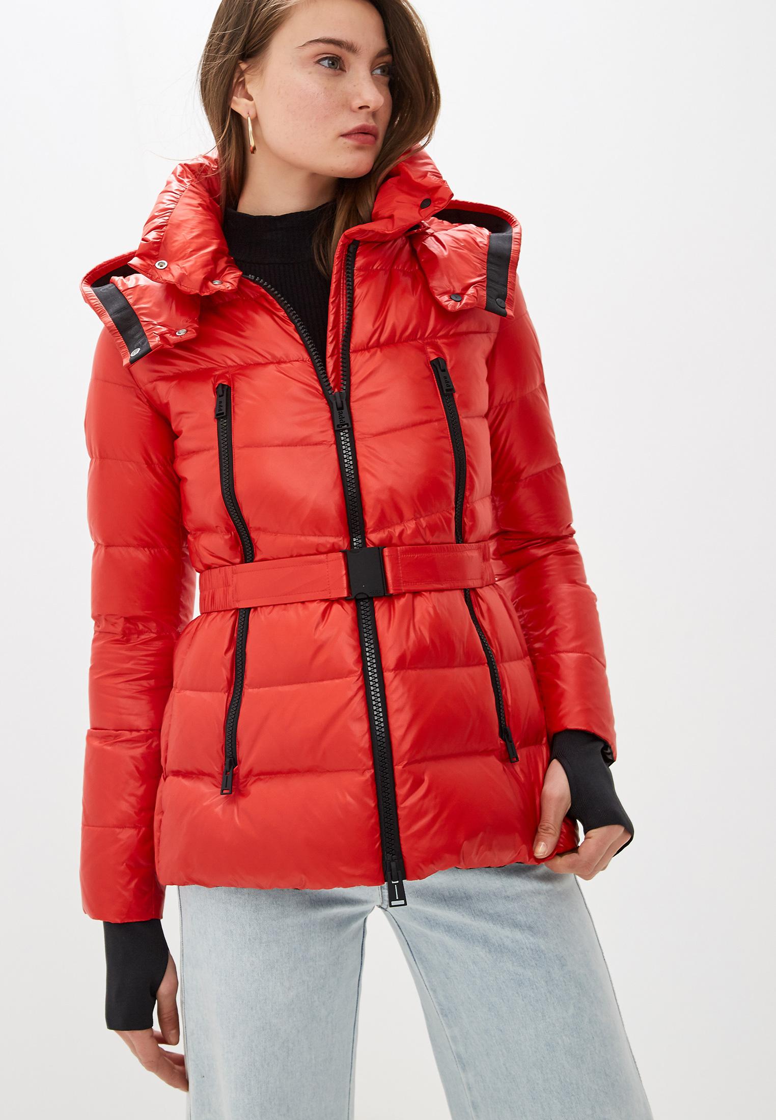 Утепленная куртка add WAW220