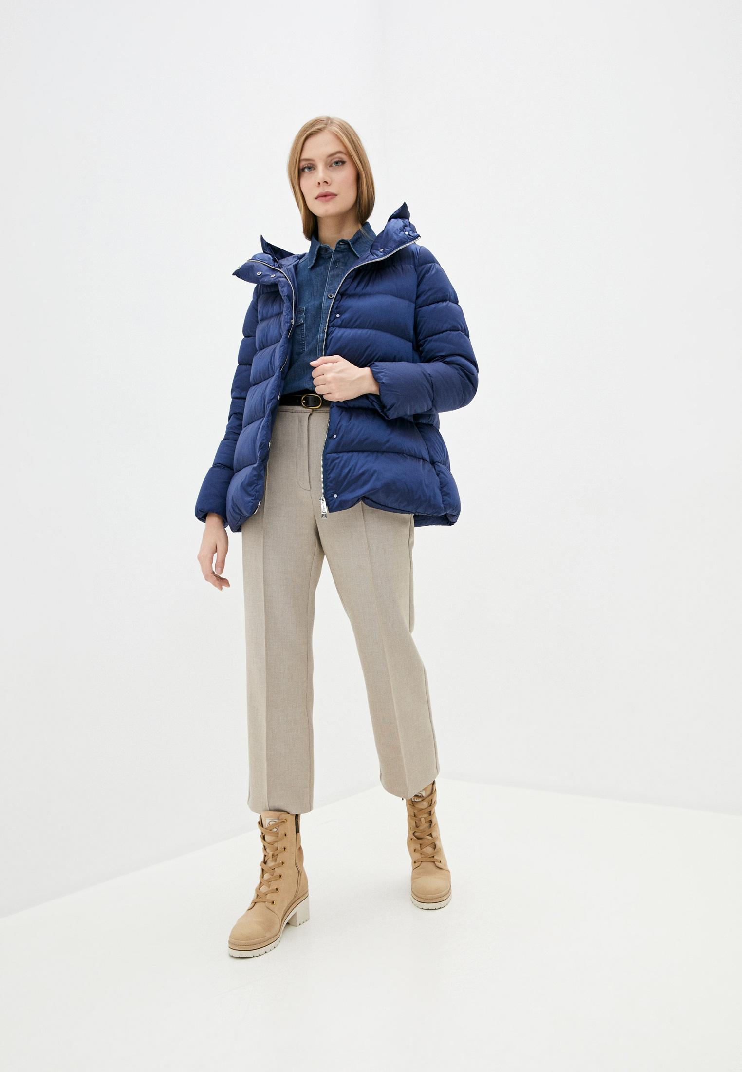Утепленная куртка add 2AW240s: изображение 3
