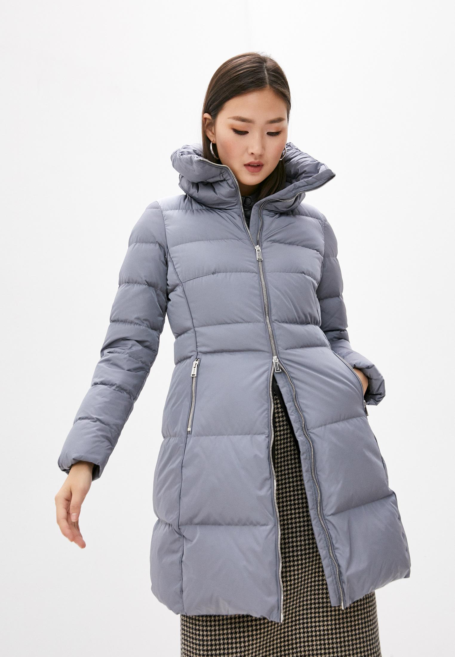 Утепленная куртка add 2AW004