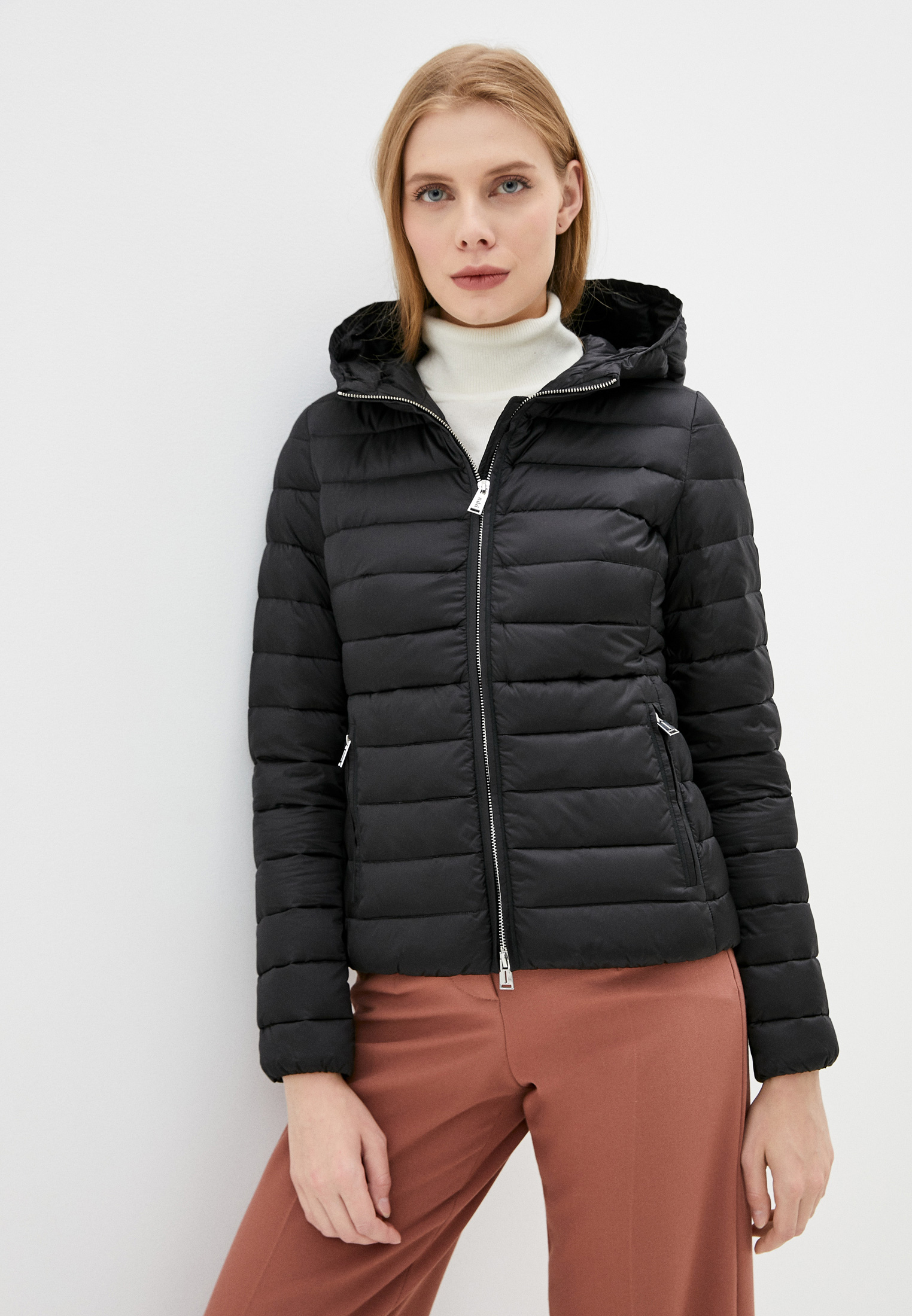 Утепленная куртка add 2AW221