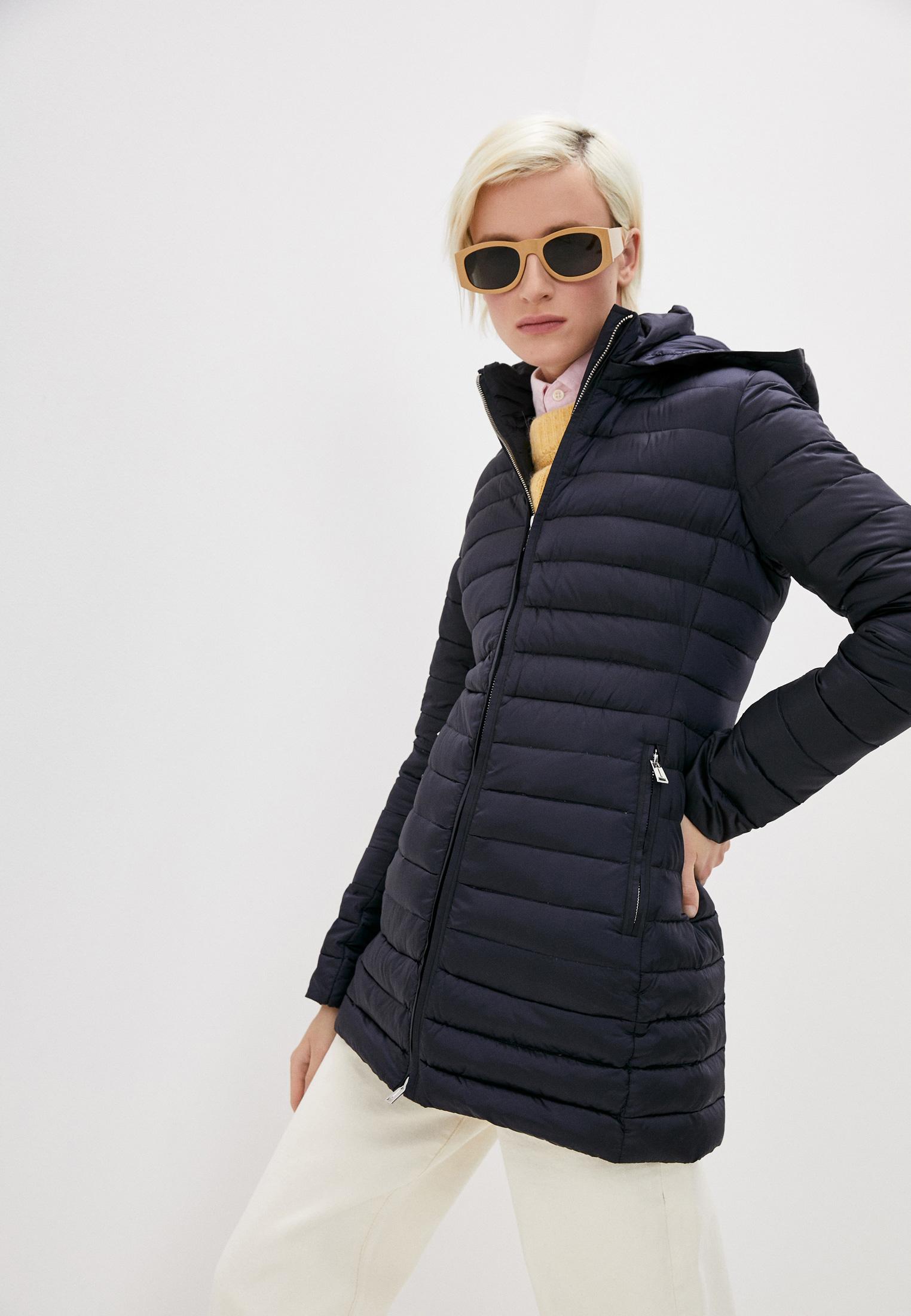 Утепленная куртка add 2AW287