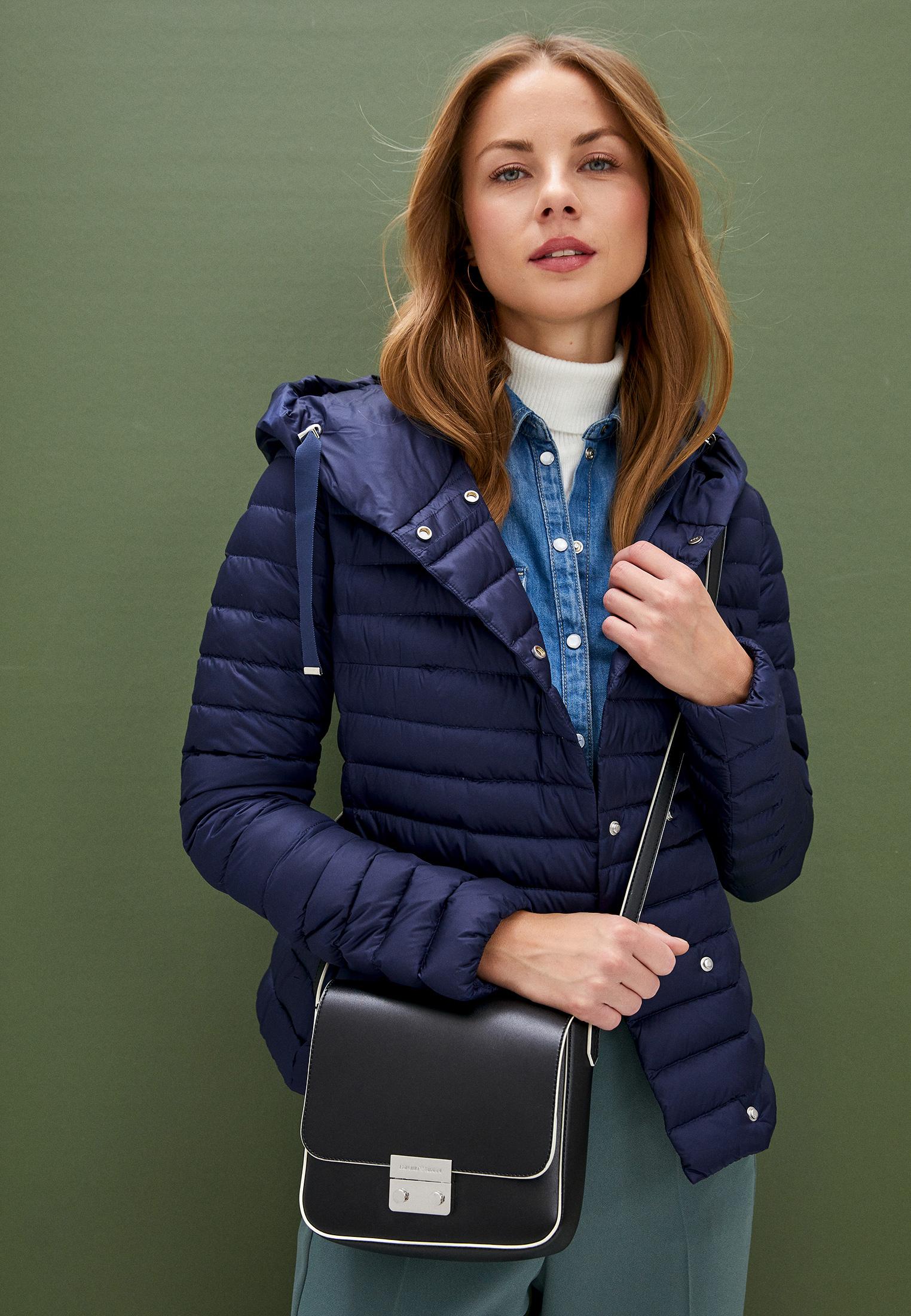 Утепленная куртка add KAW339: изображение 2