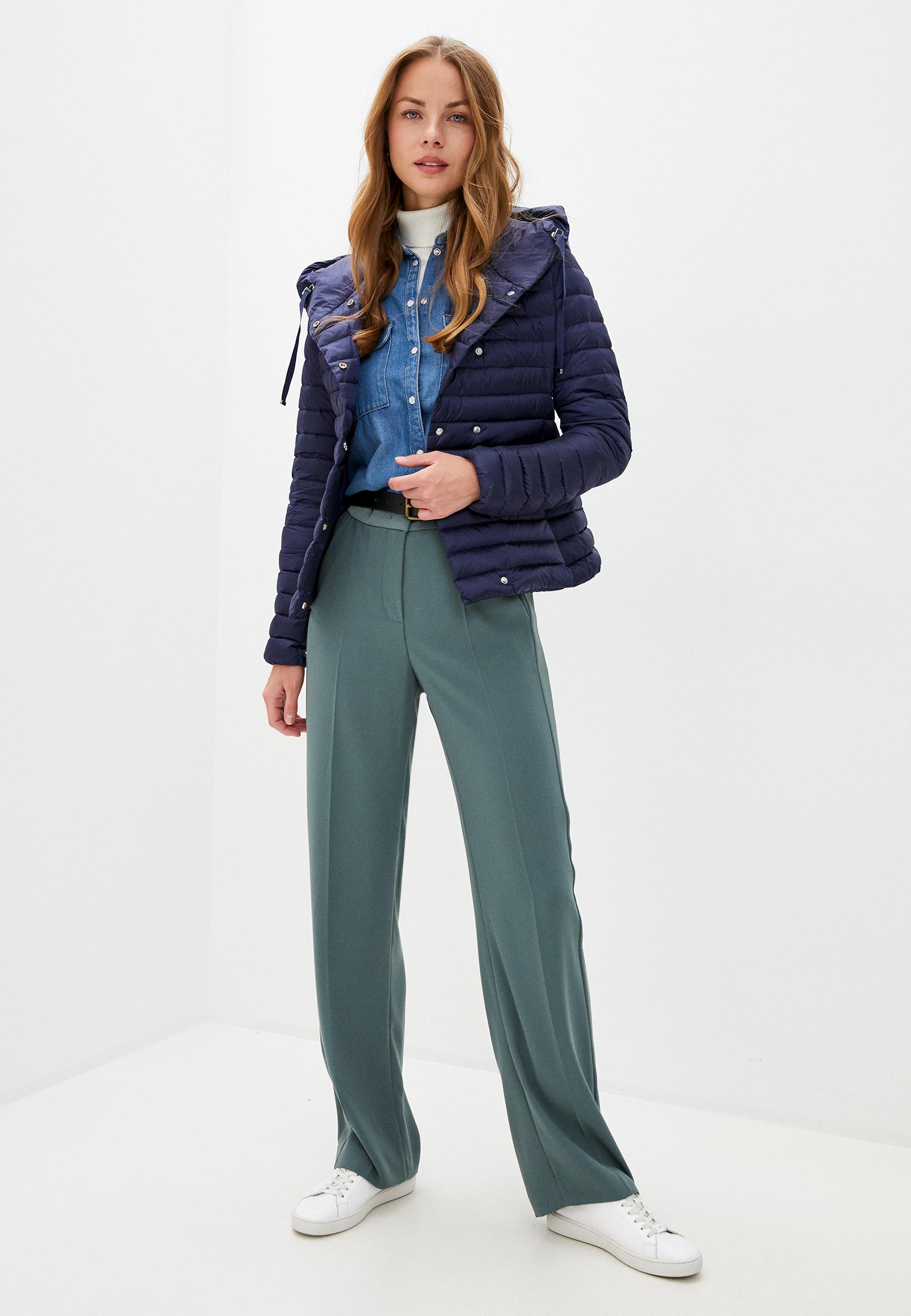 Утепленная куртка add KAW339: изображение 3