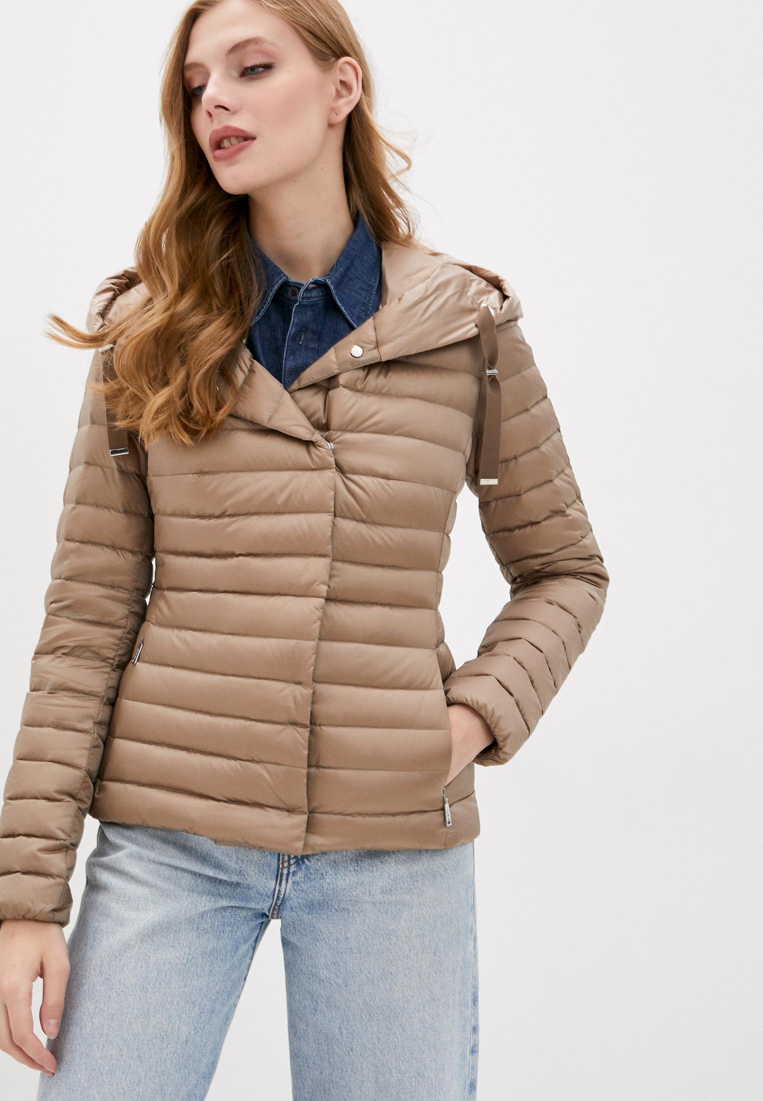 Утепленная куртка add KAW339