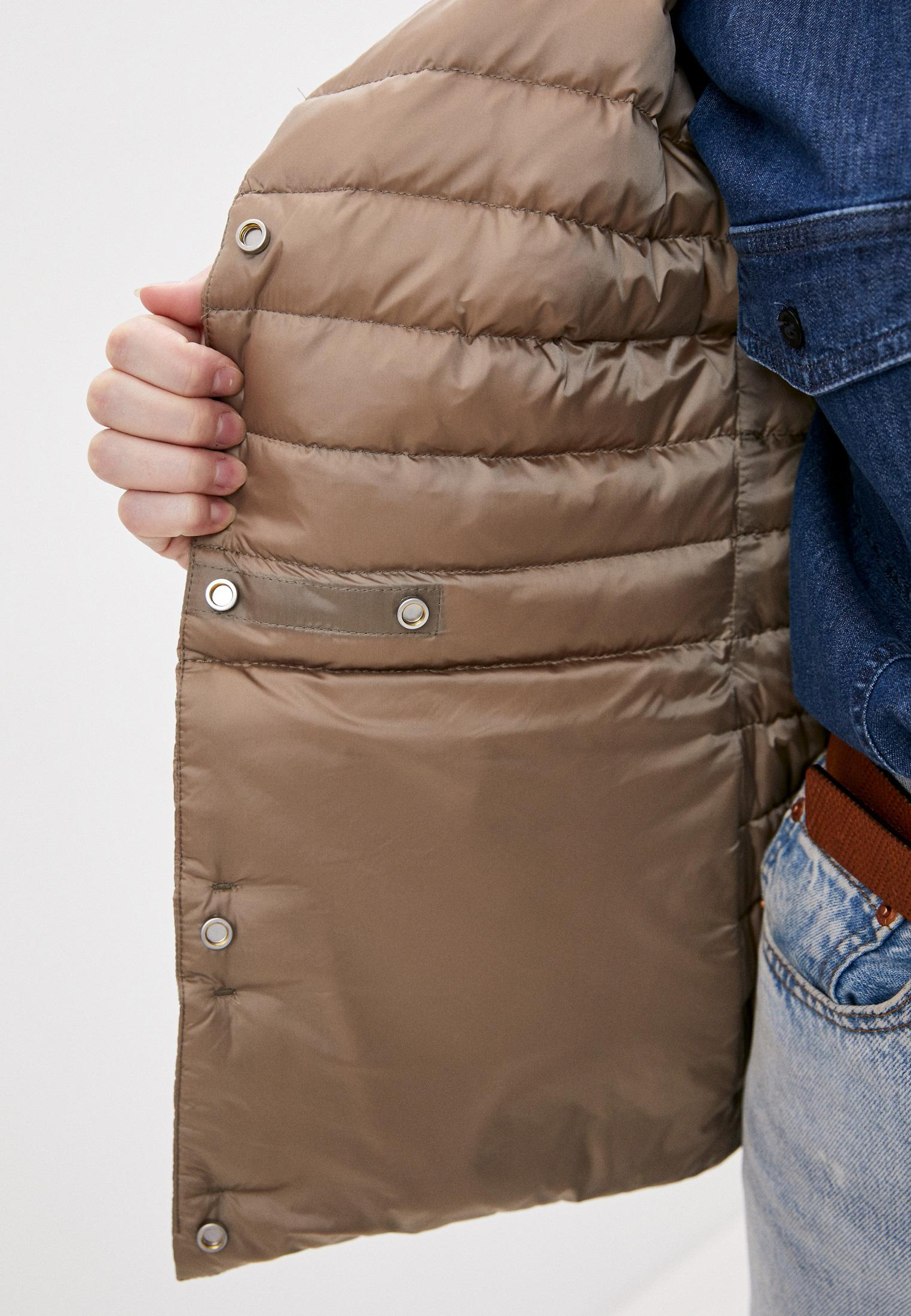 Утепленная куртка add KAW339: изображение 5