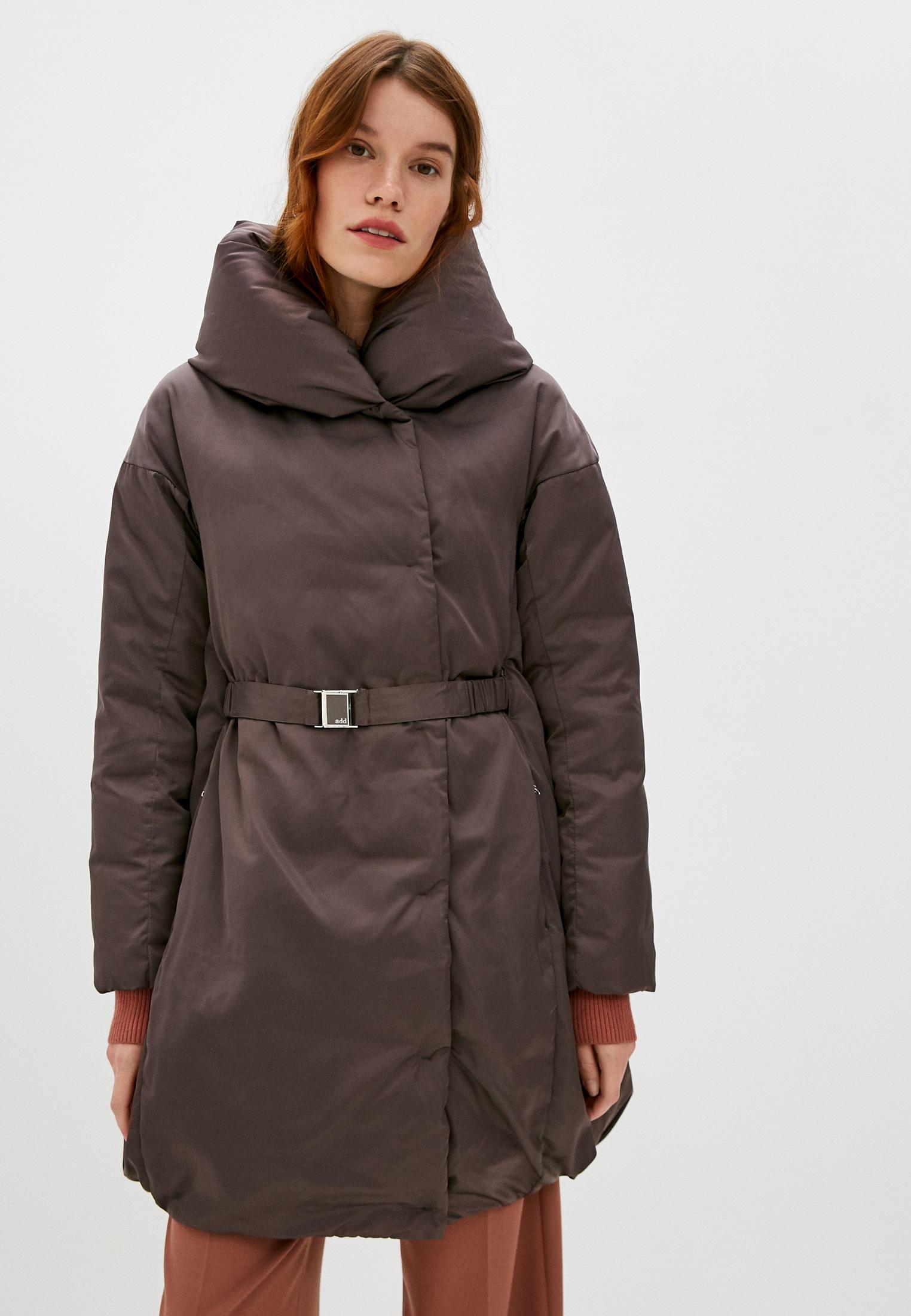 Утепленная куртка add XKAW992