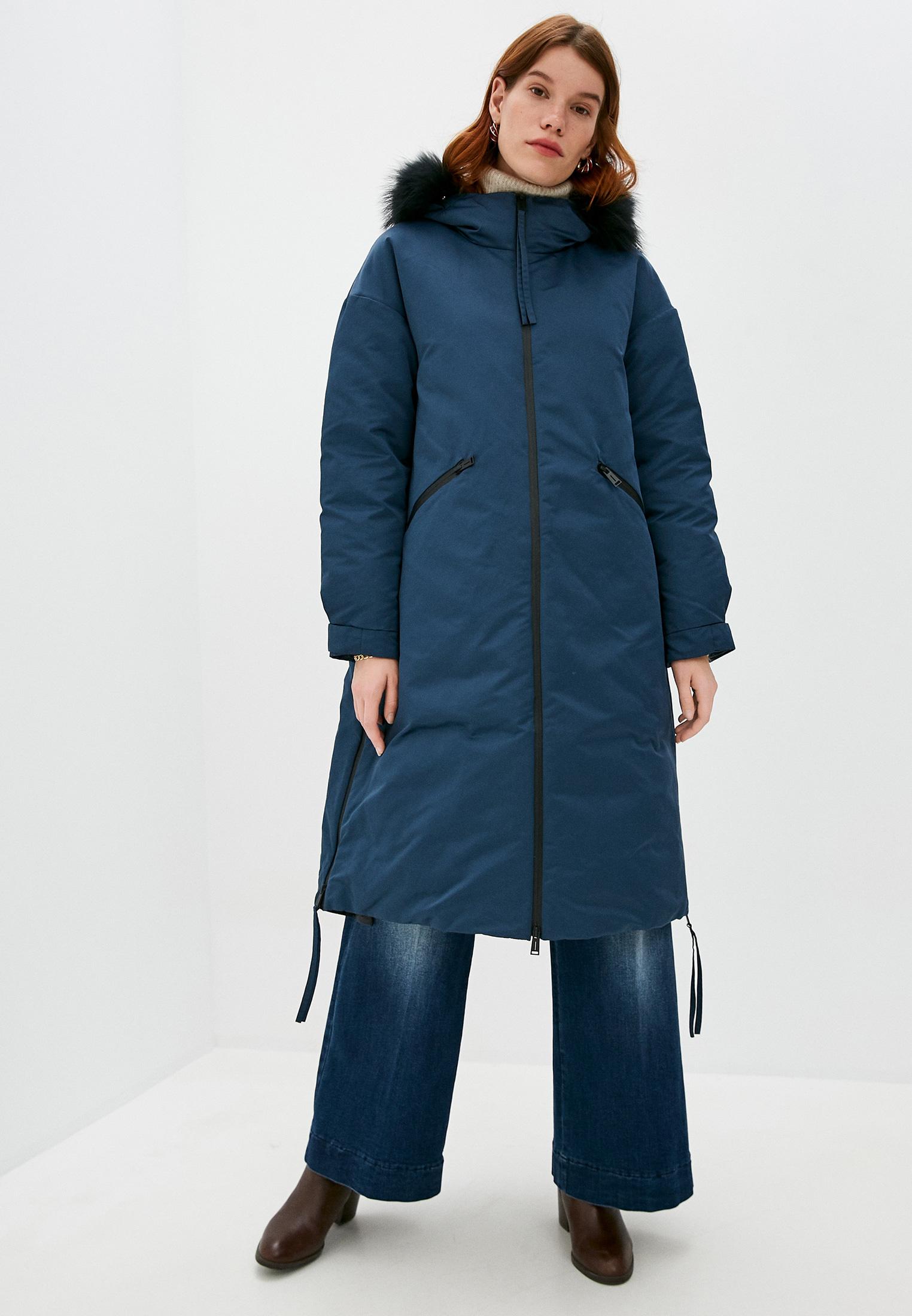 Утепленная куртка add KAW661