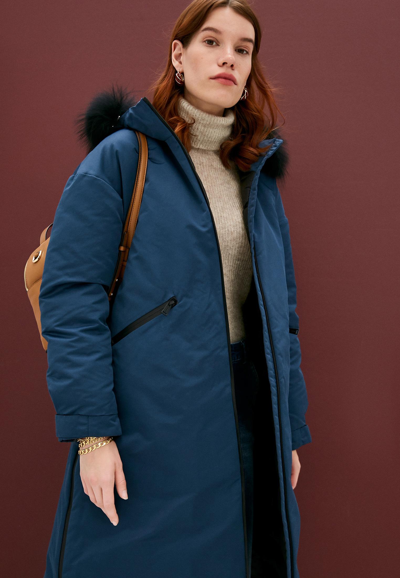 Утепленная куртка add KAW661: изображение 2