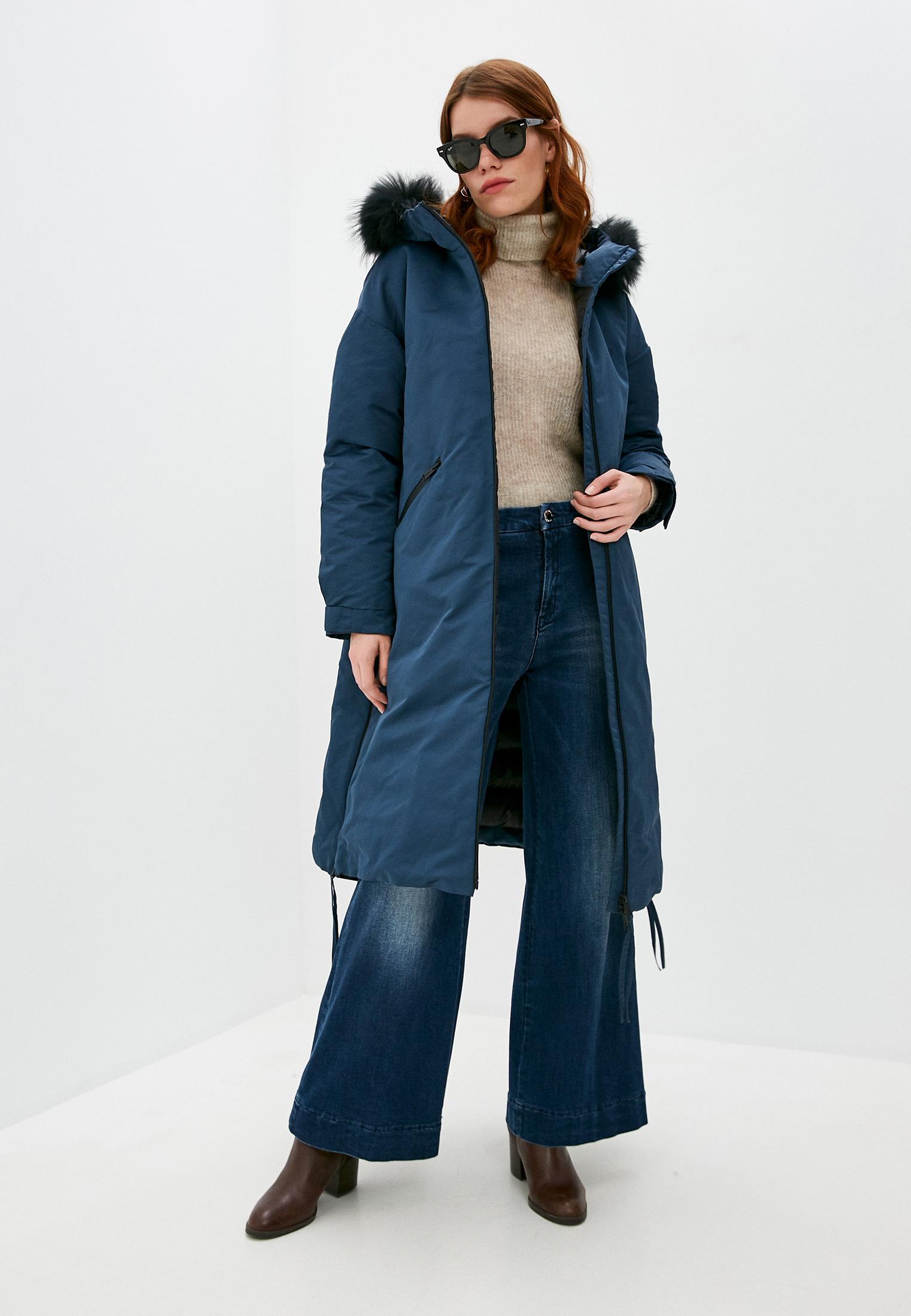 Утепленная куртка add KAW661: изображение 3