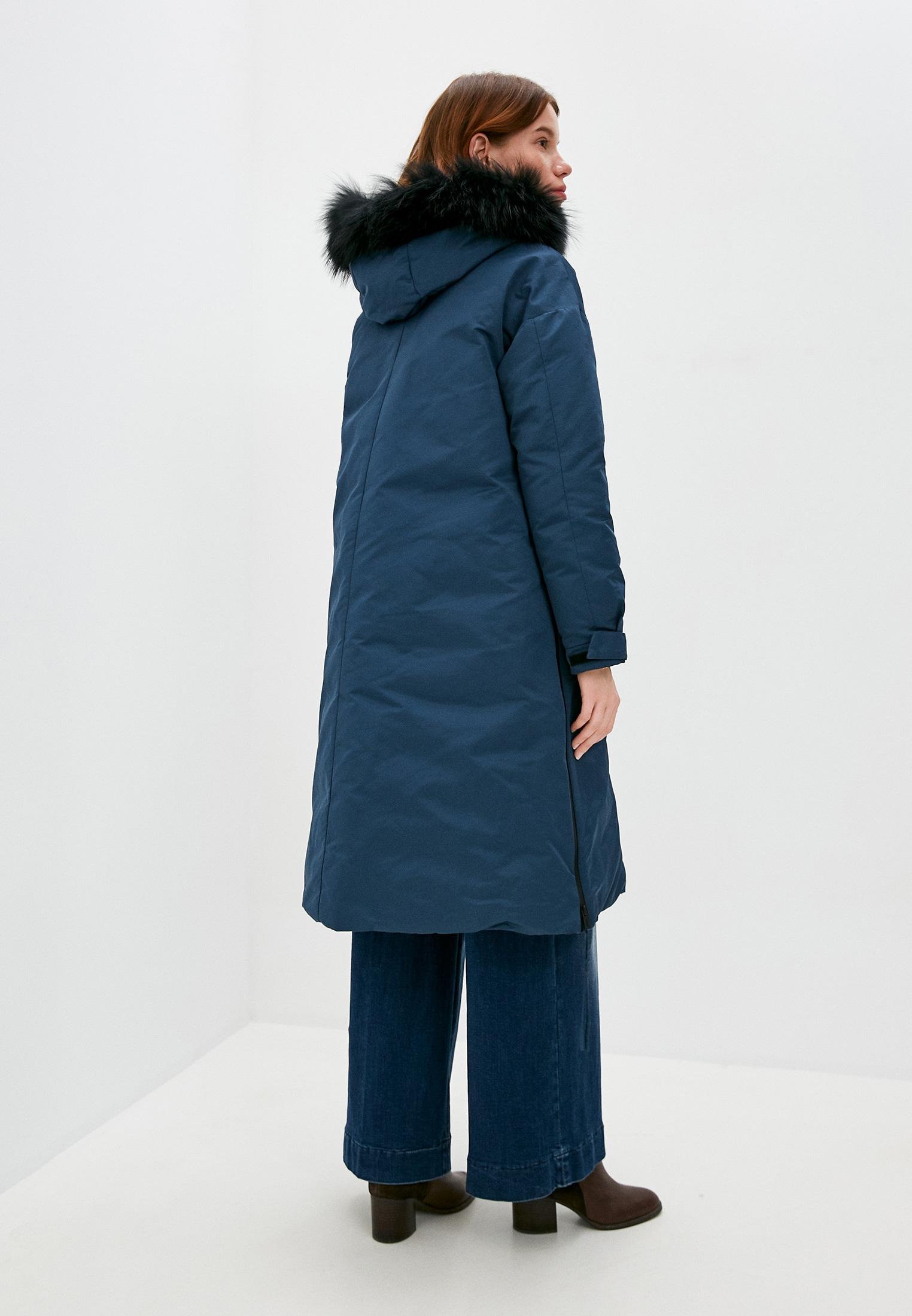Утепленная куртка add KAW661: изображение 4