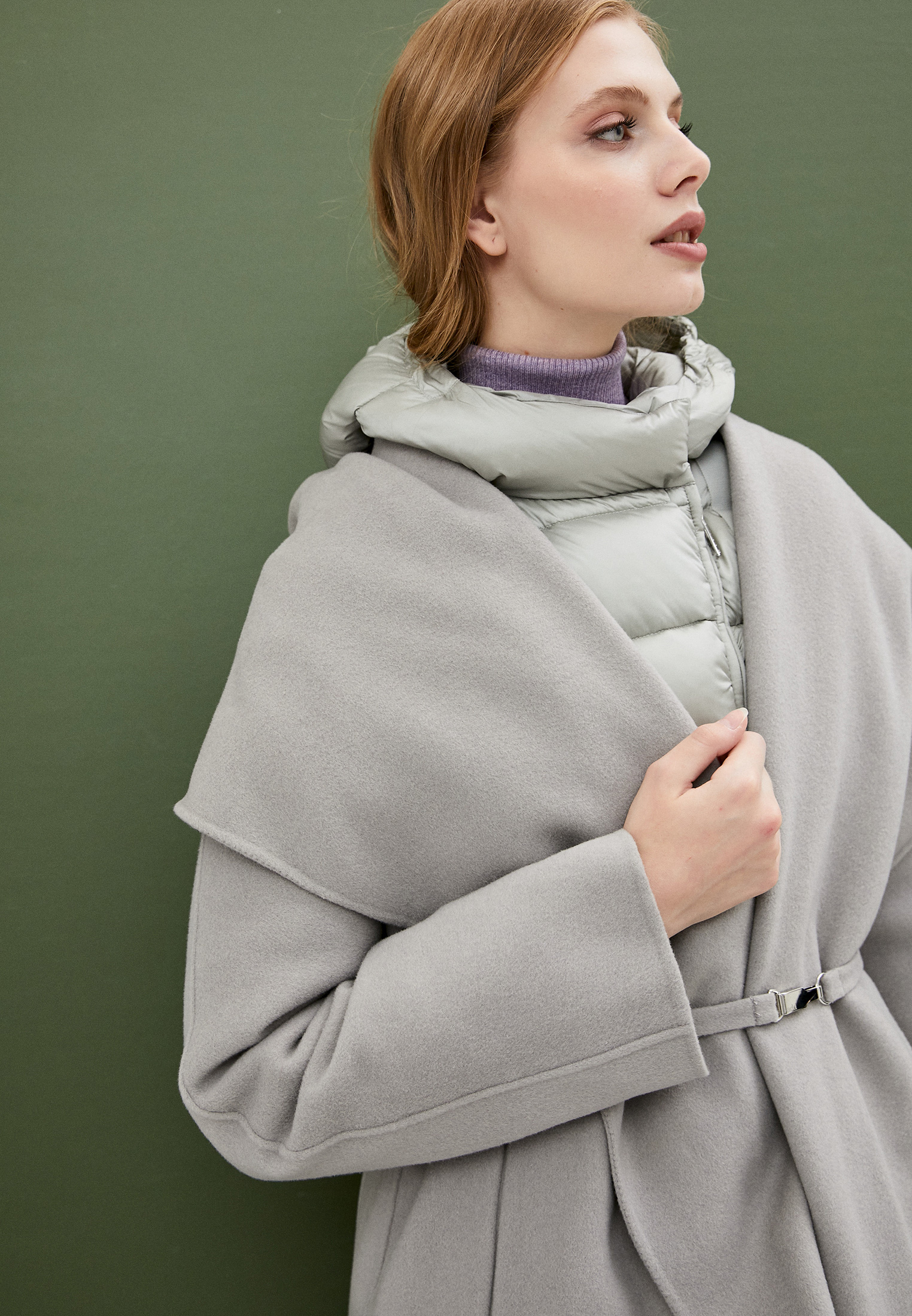 Утепленная куртка add KAWD110: изображение 2