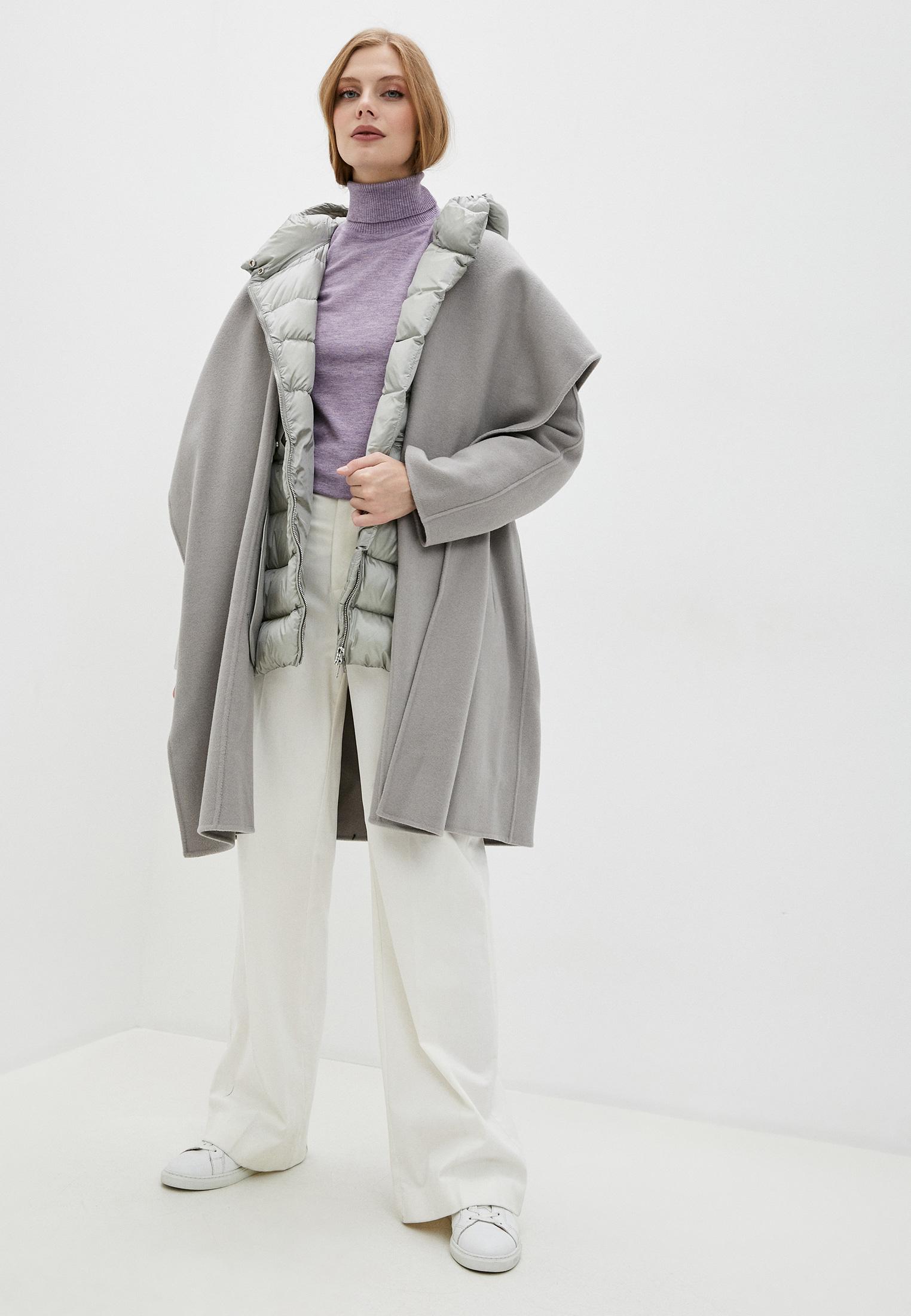 Утепленная куртка add KAWD110: изображение 3