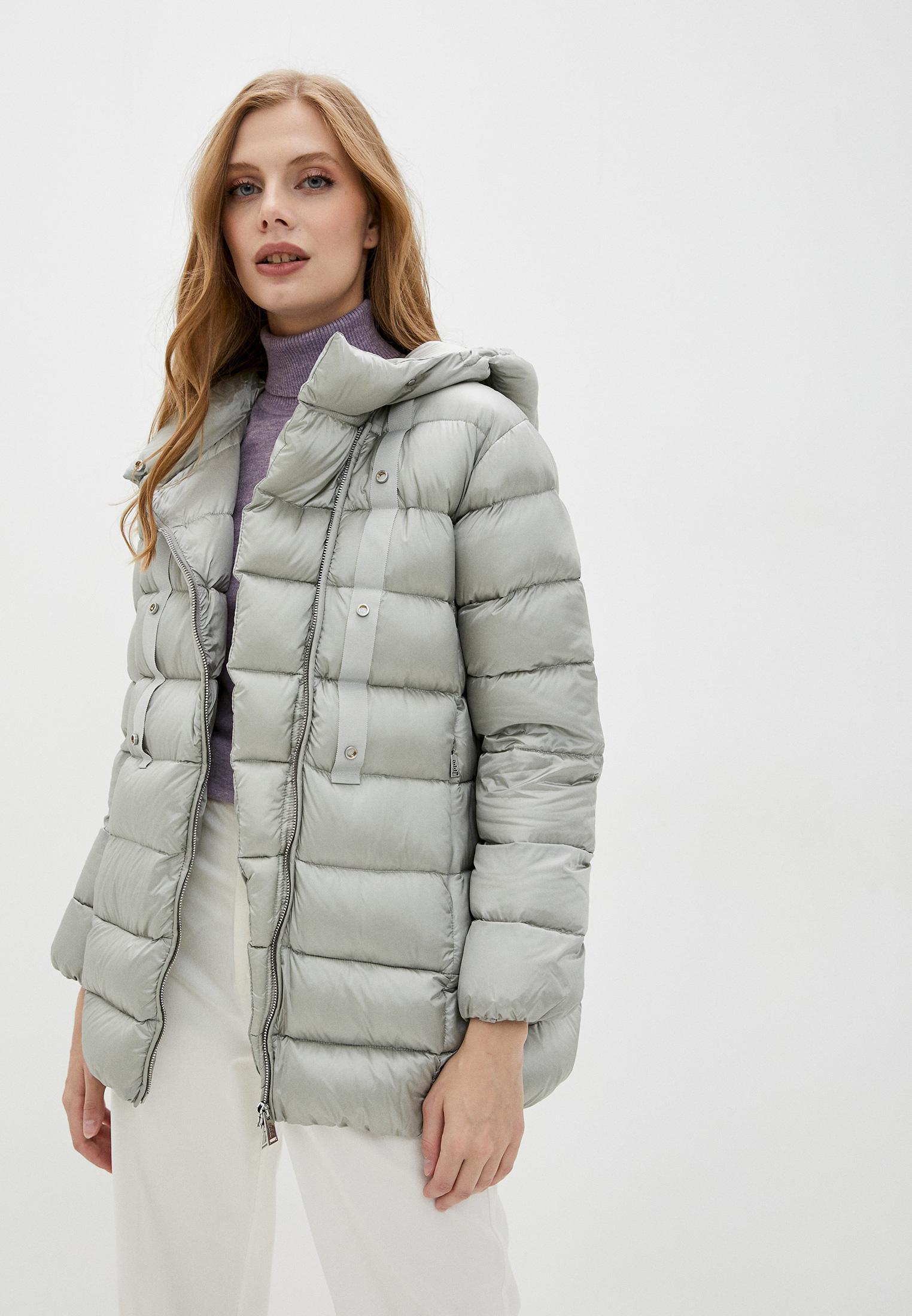 Утепленная куртка add KAWD110: изображение 5