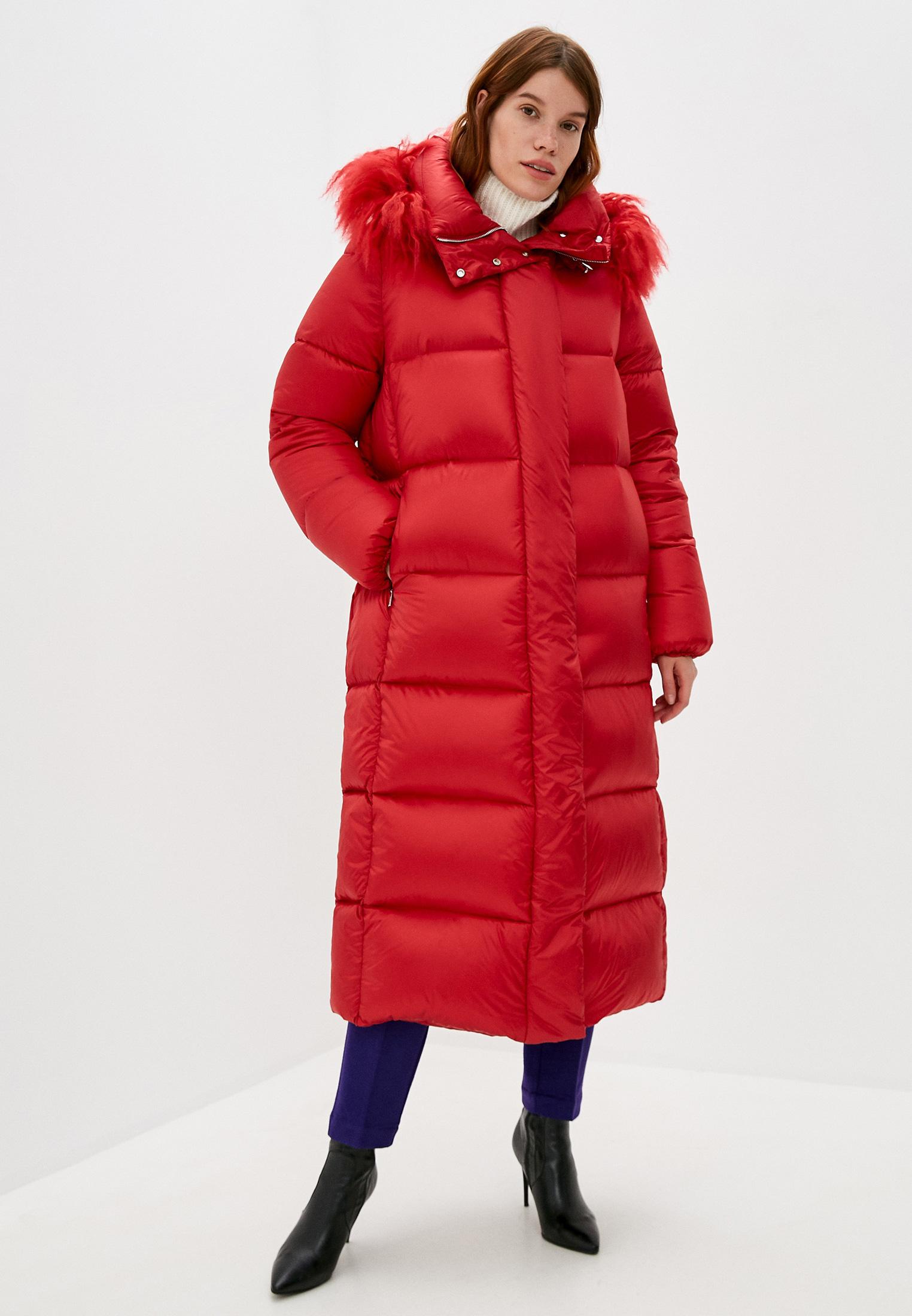 Утепленная куртка add XKAW229