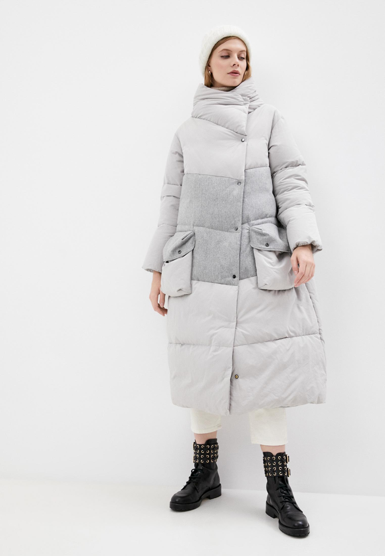 Утепленная куртка add XKAW882