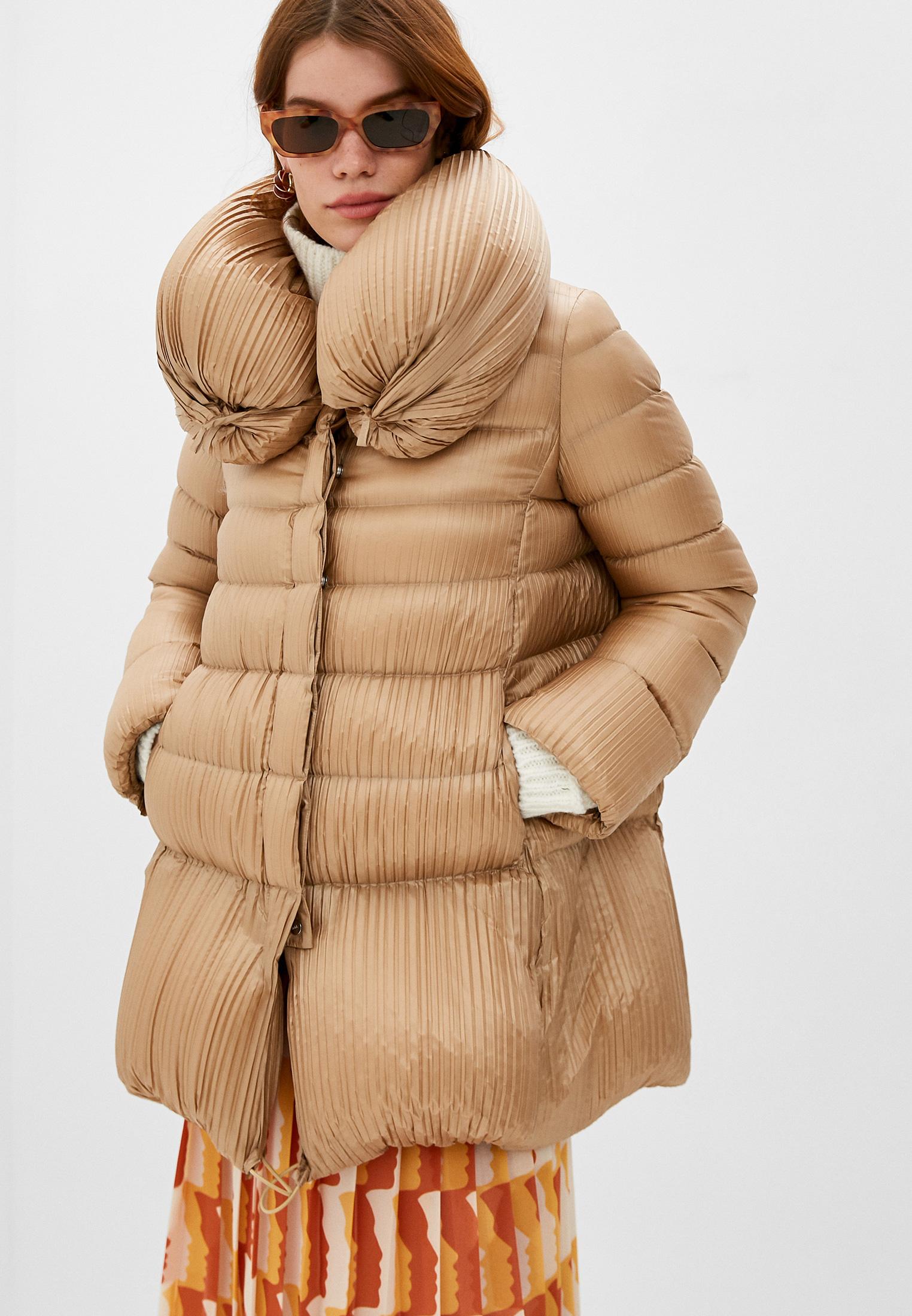 Утепленная куртка add XKAWC88