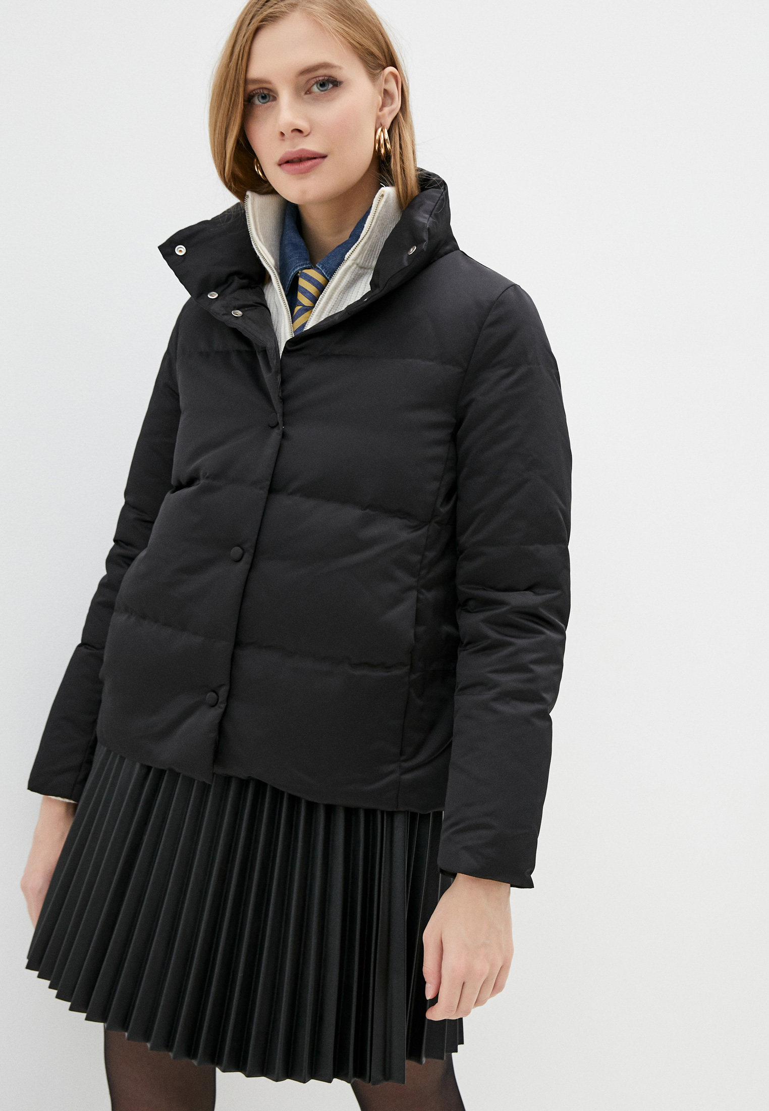 Утепленная куртка add 2AW660