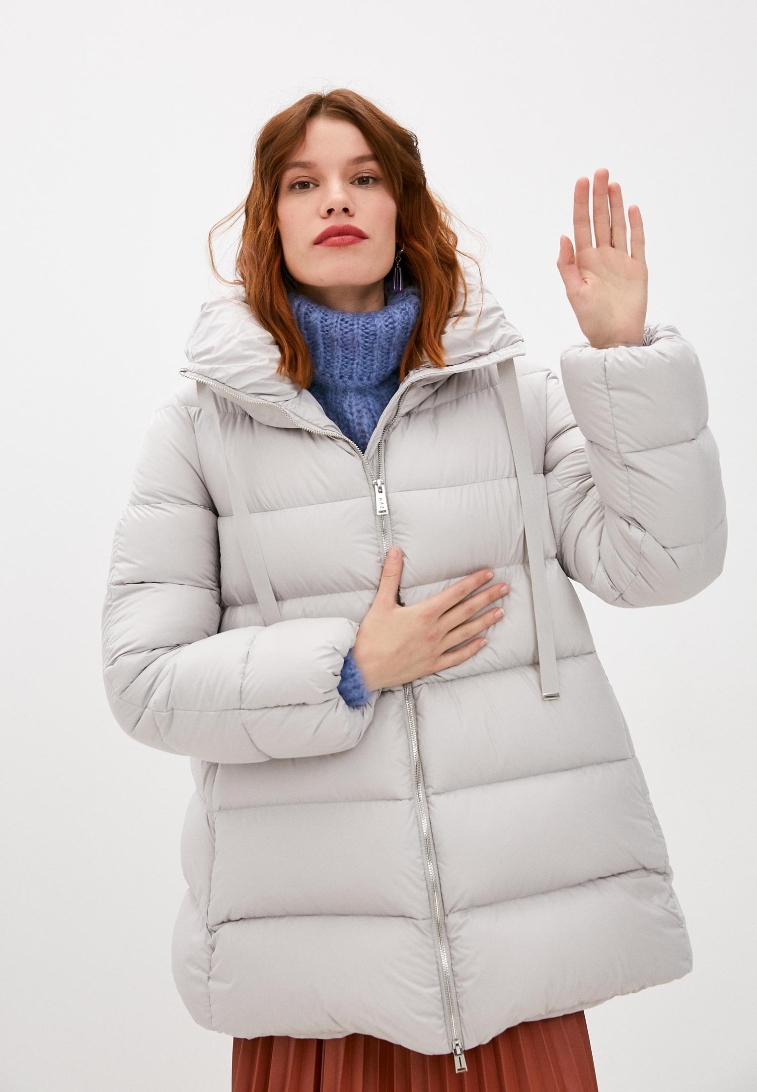 Утепленная куртка add 2AW382: изображение 1
