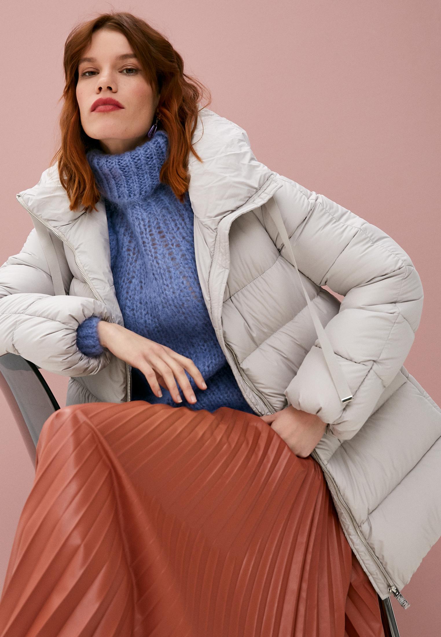Утепленная куртка add 2AW382: изображение 2