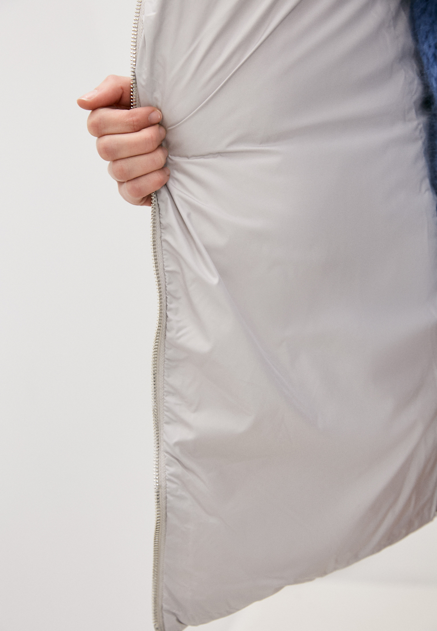 Утепленная куртка add 2AW382: изображение 6