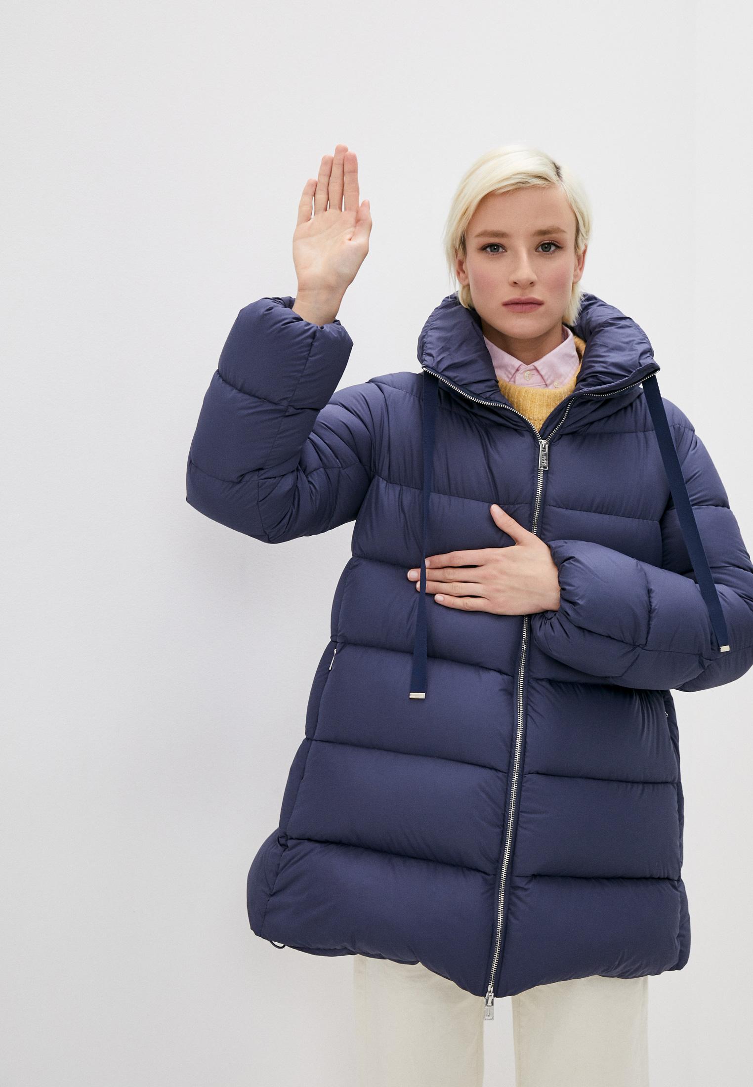 Утепленная куртка add 2AW382