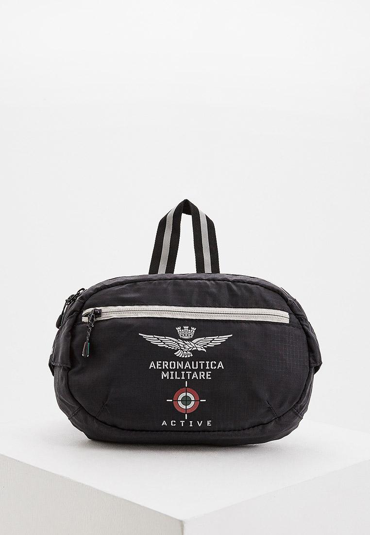 Спортивная сумка Aeronautica Militare (Аэронавтика Милитари) BO1016CT2589