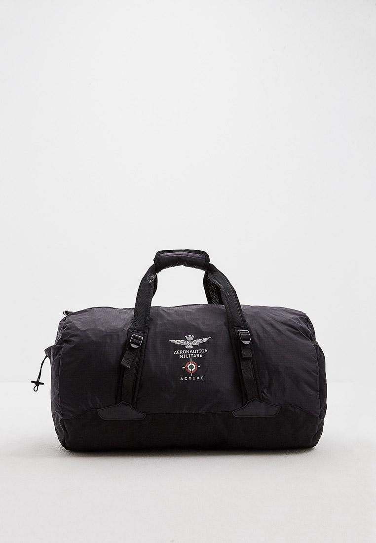Спортивная сумка Aeronautica Militare BO1014CT2589