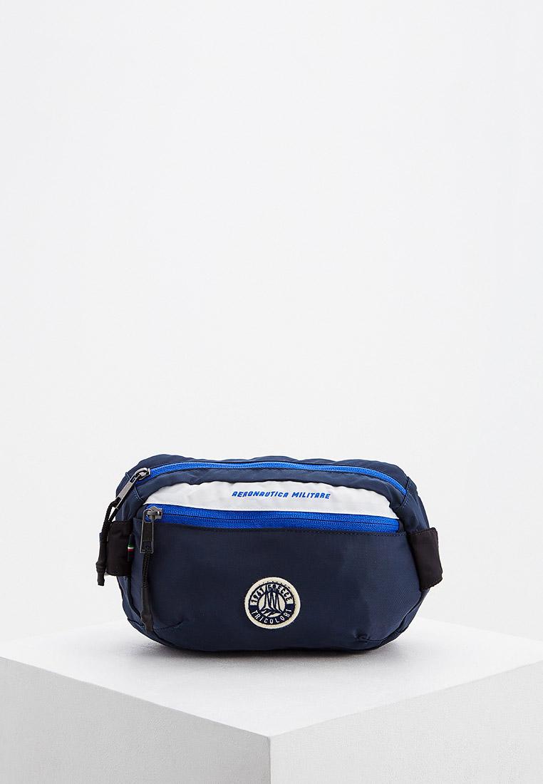 Спортивная сумка Aeronautica Militare (Аэронавтика Милитари) BO1027CT2606