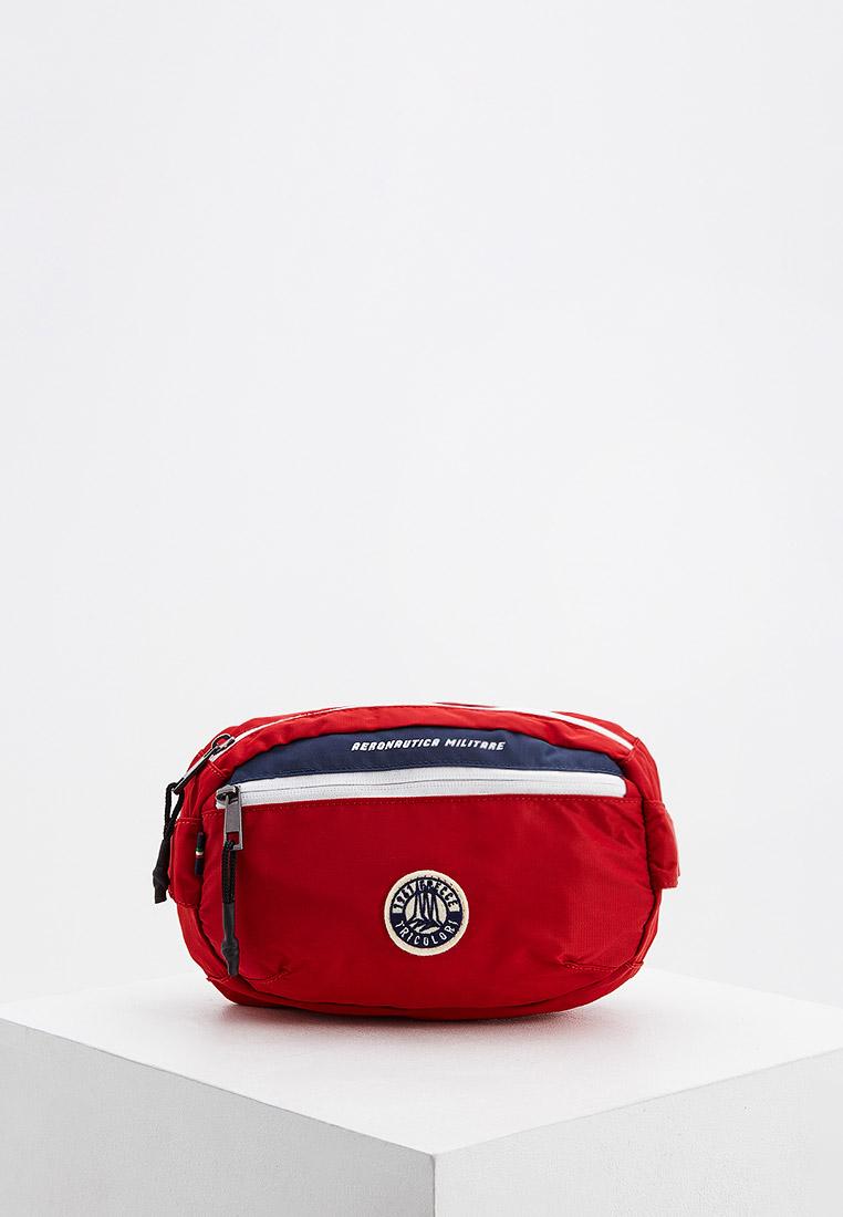 Спортивная сумка Aeronautica Militare BO1027CT2606