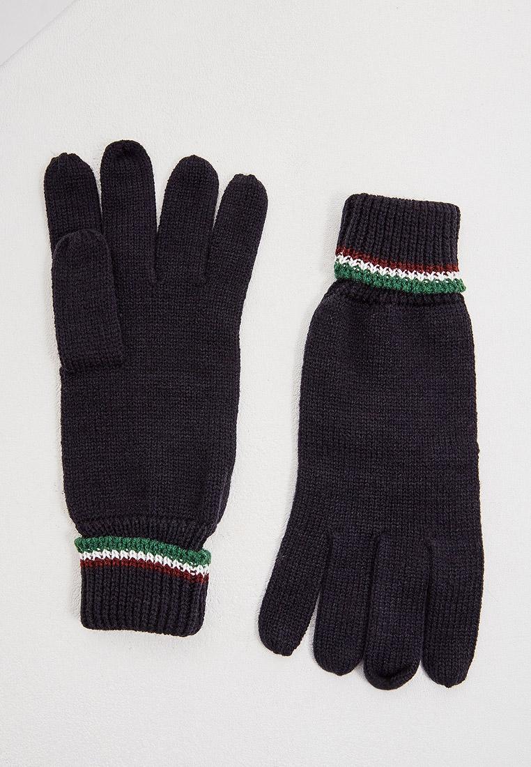Мужские перчатки Aeronautica Militare (Аэронавтика Милитари) GU127L356