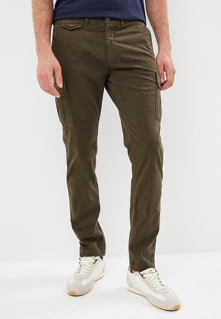Мужские повседневные брюки Aeronautica Militare pa1255CT1955