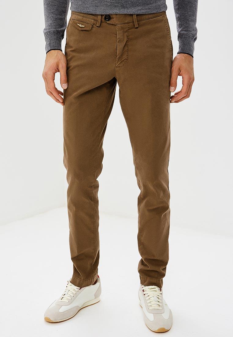 Мужские повседневные брюки Aeronautica Militare pa1169CT1403