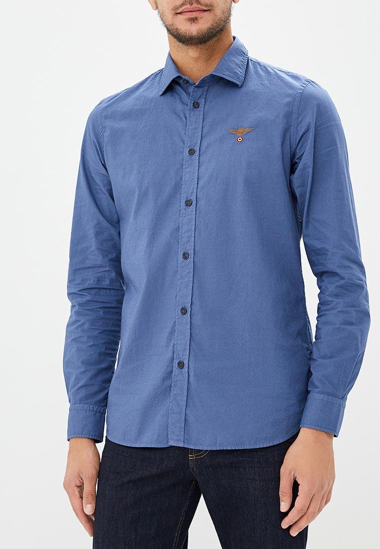Рубашка с длинным рукавом Aeronautica Militare ca1075CT1880
