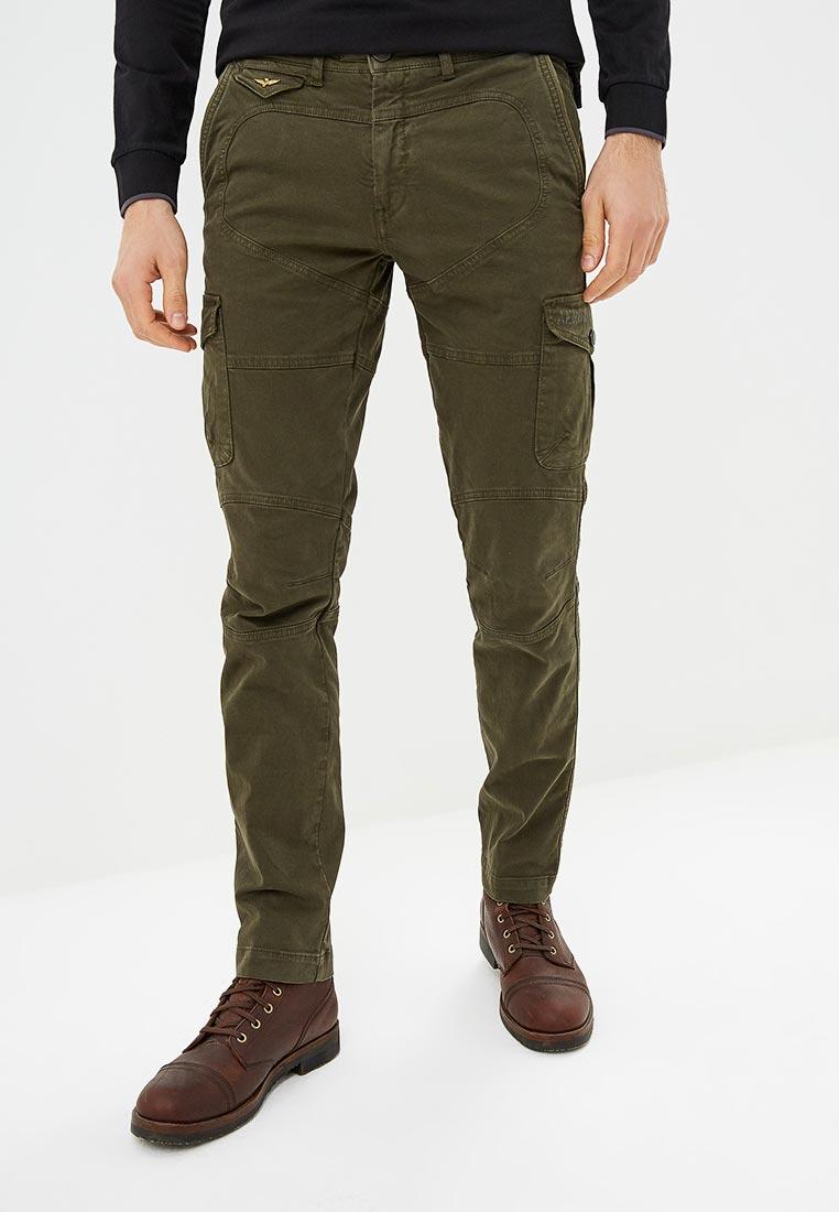 Мужские повседневные брюки Aeronautica Militare pa1269CT2053
