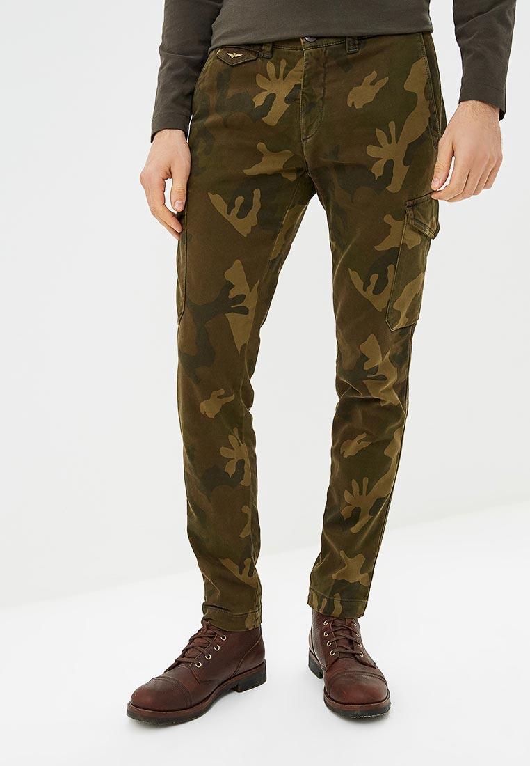 Мужские повседневные брюки Aeronautica Militare pa1320F331