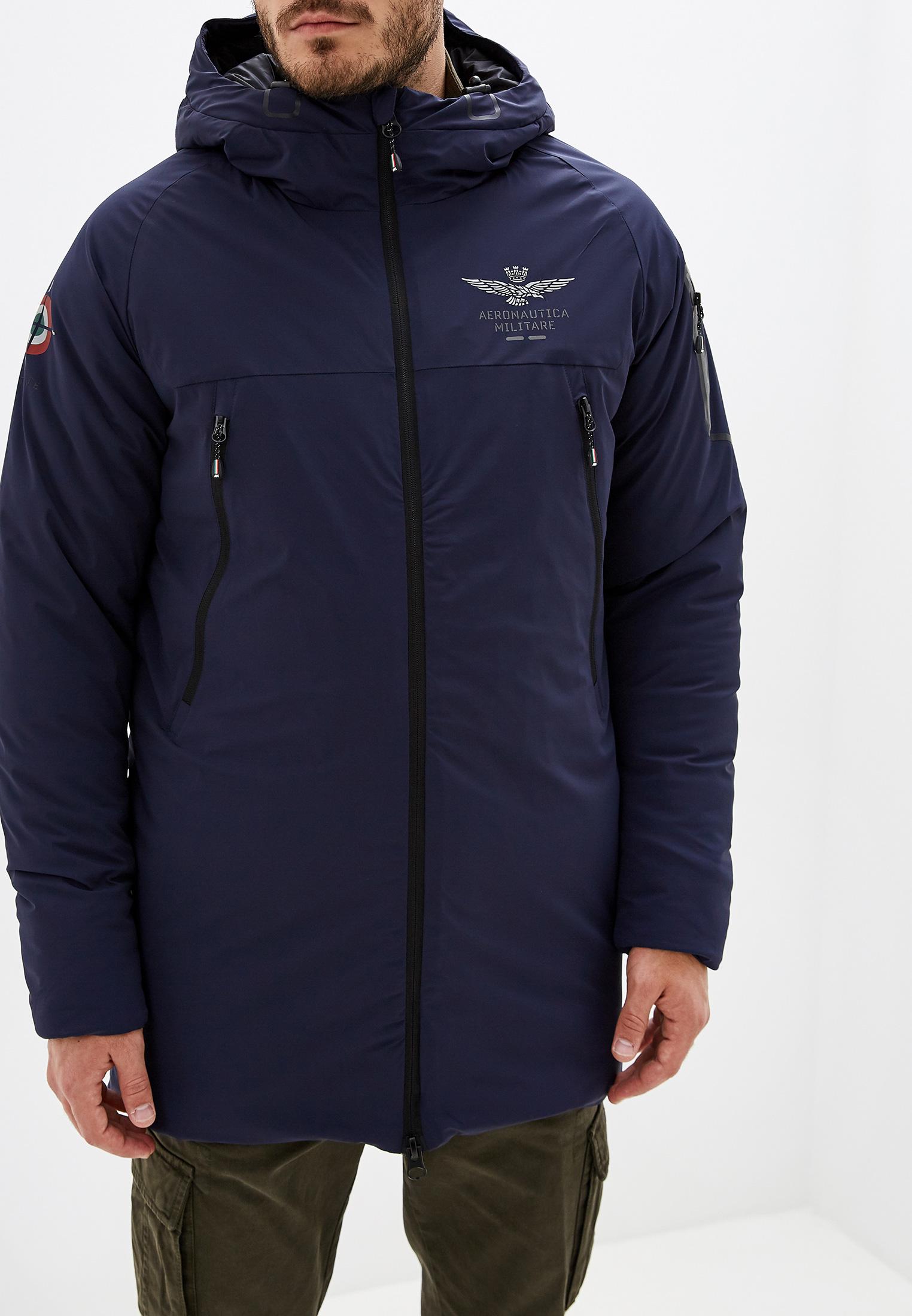 Куртка Aeronautica Militare (Аэронавтика Милитари) AB1783CT2523