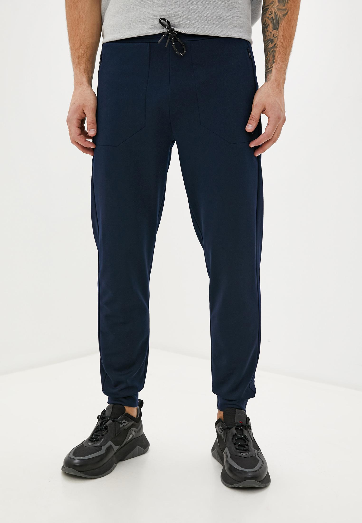 Мужские спортивные брюки Aeronautica Militare (Аэронавтика Милитари) PF734F384