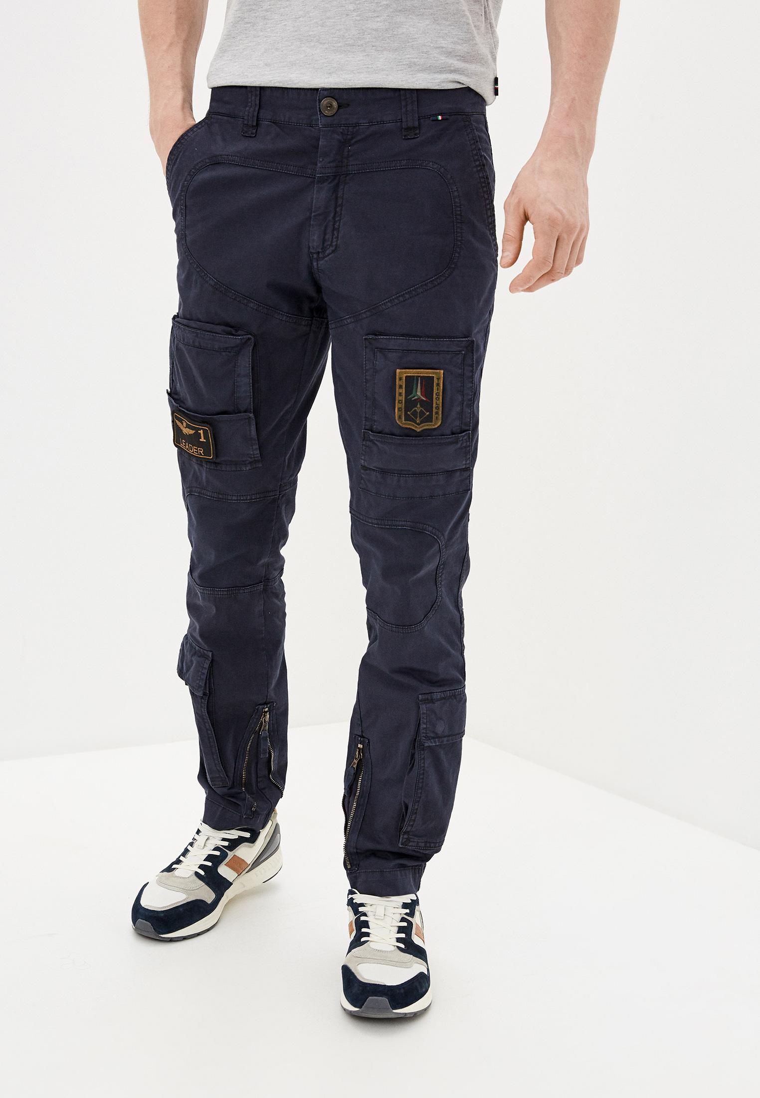 Мужские брюки Aeronautica Militare (Аэронавтика Милитари) PA1387CT1493