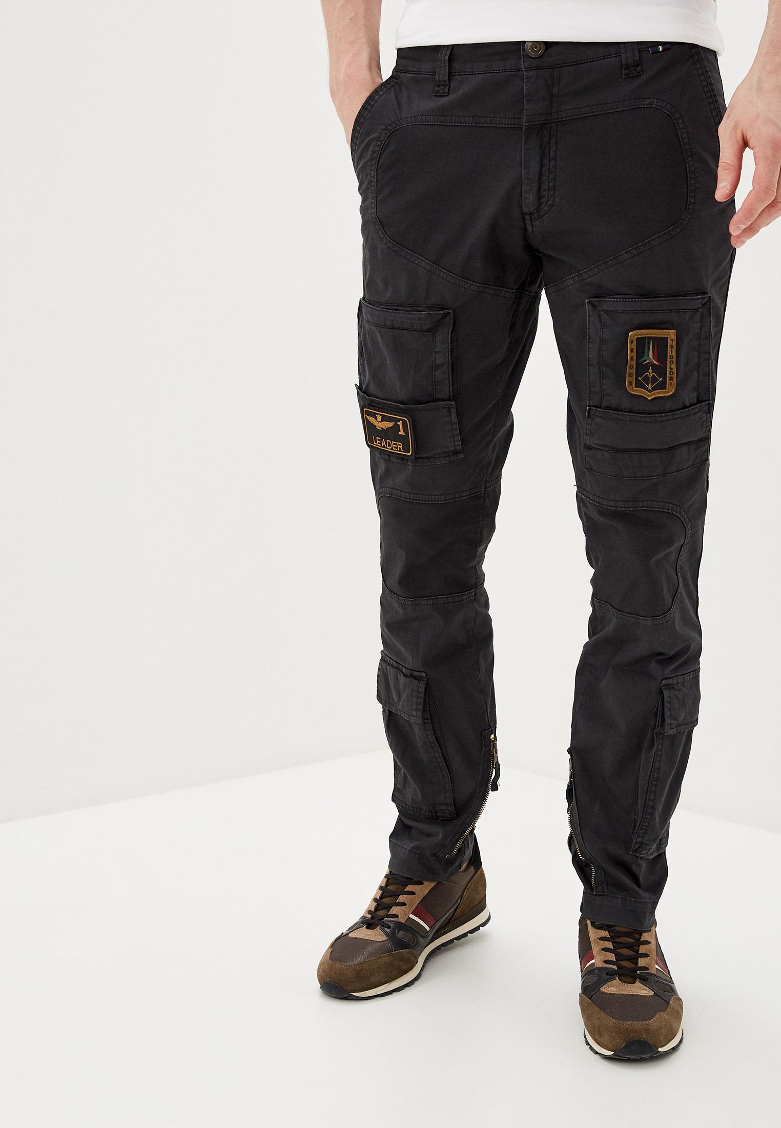 Мужские повседневные брюки Aeronautica Militare PA1387CT1493