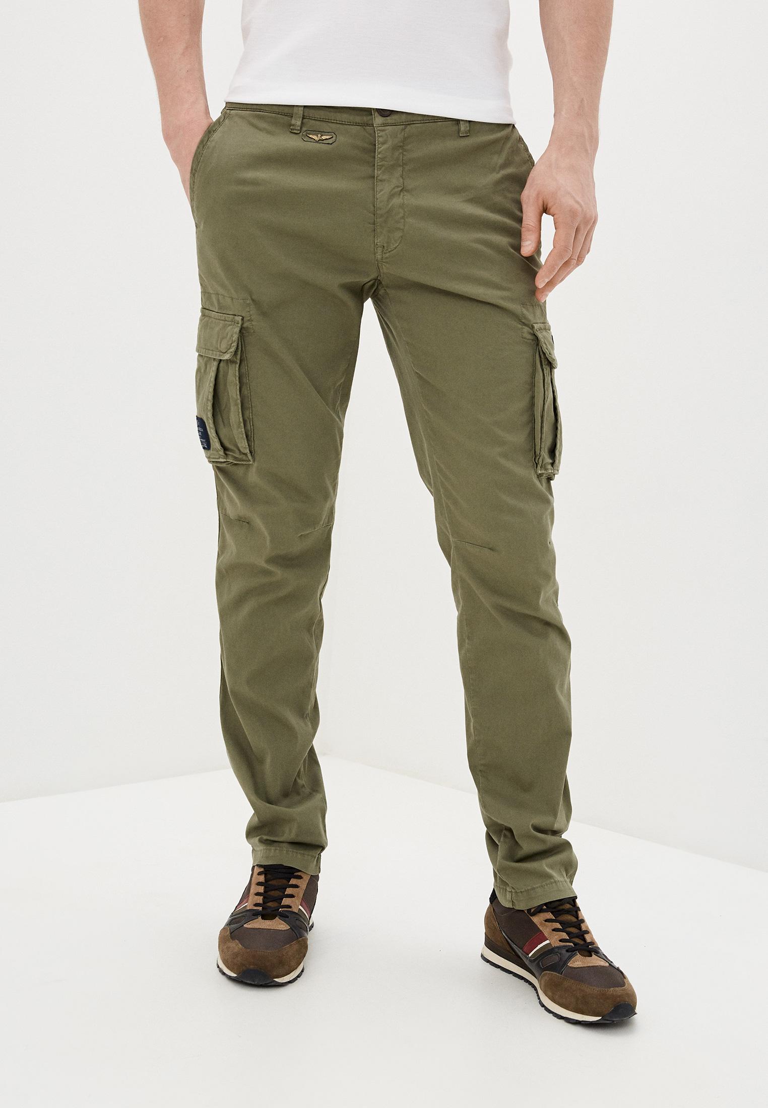 Мужские брюки Aeronautica Militare (Аэронавтика Милитари) PA1329CT2443