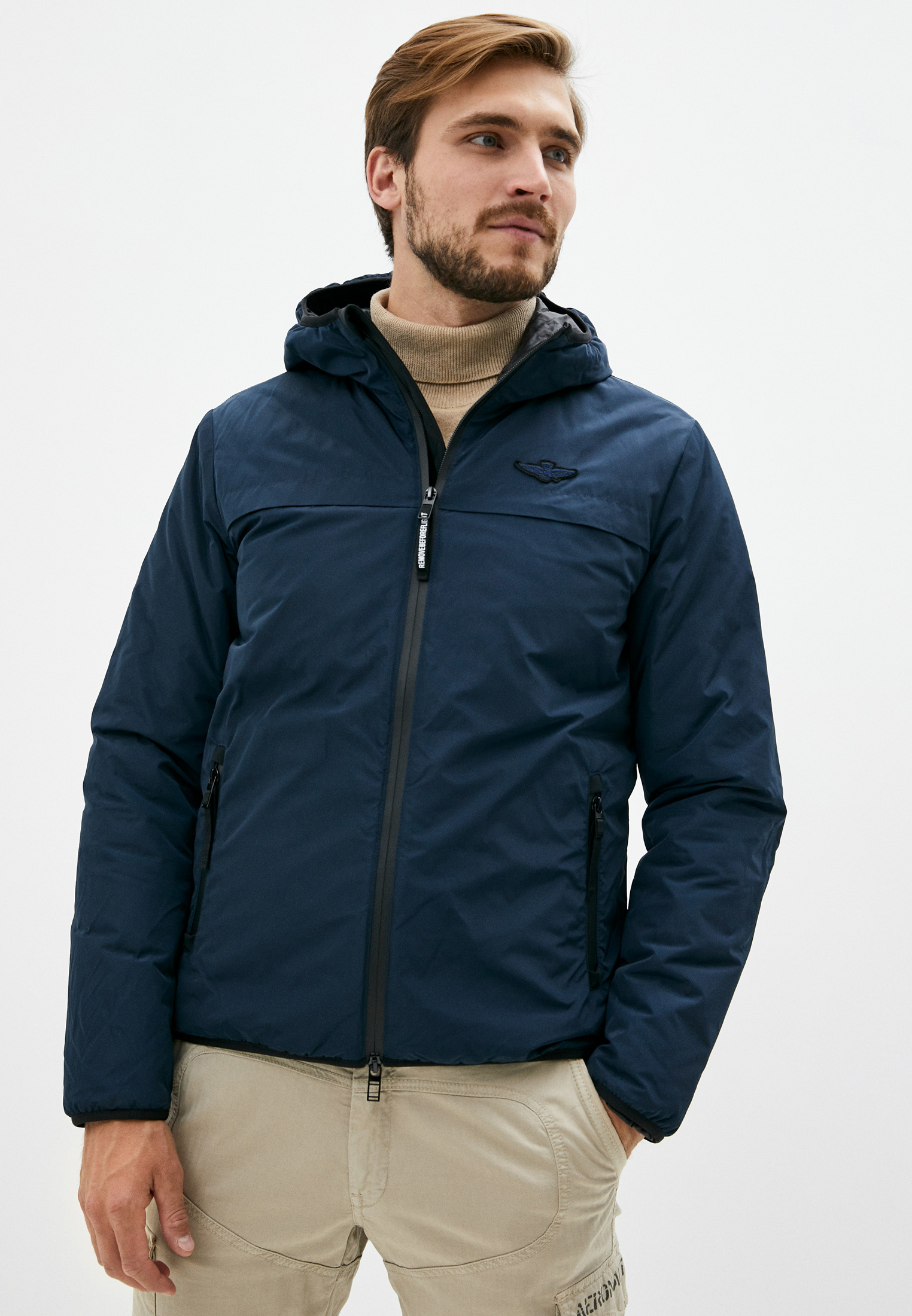 Куртка Aeronautica Militare AB1885CT2720
