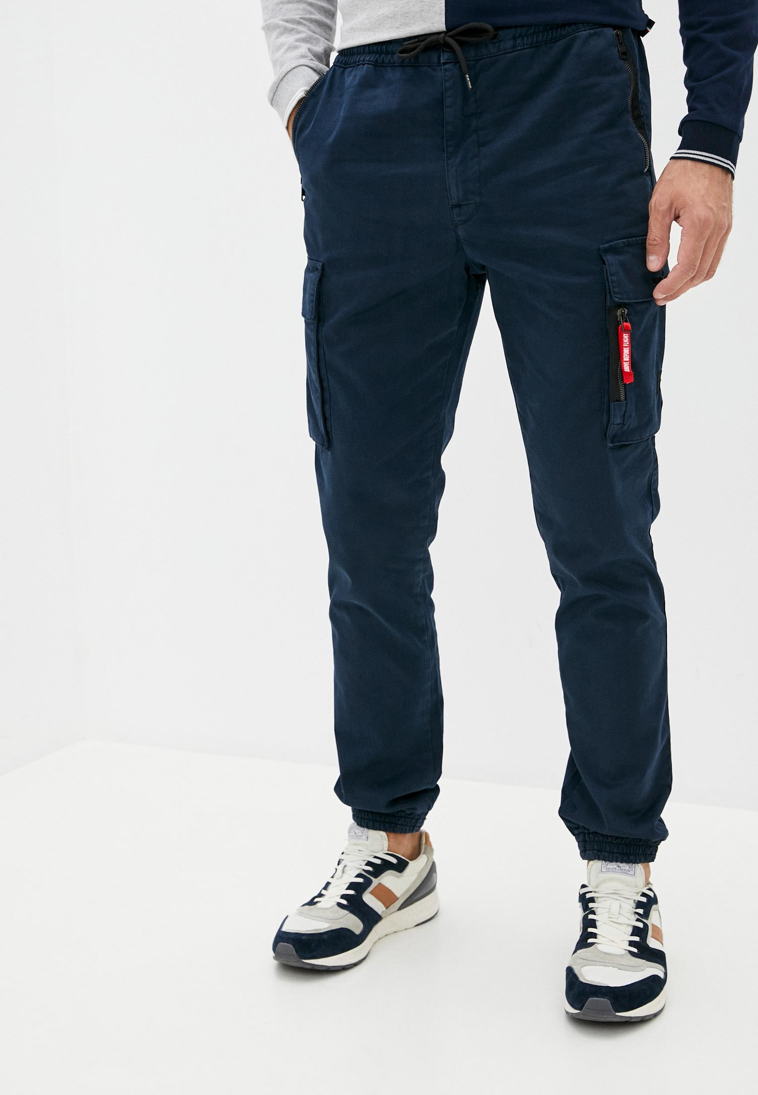 Мужские повседневные брюки Aeronautica Militare PA1405CT2726
