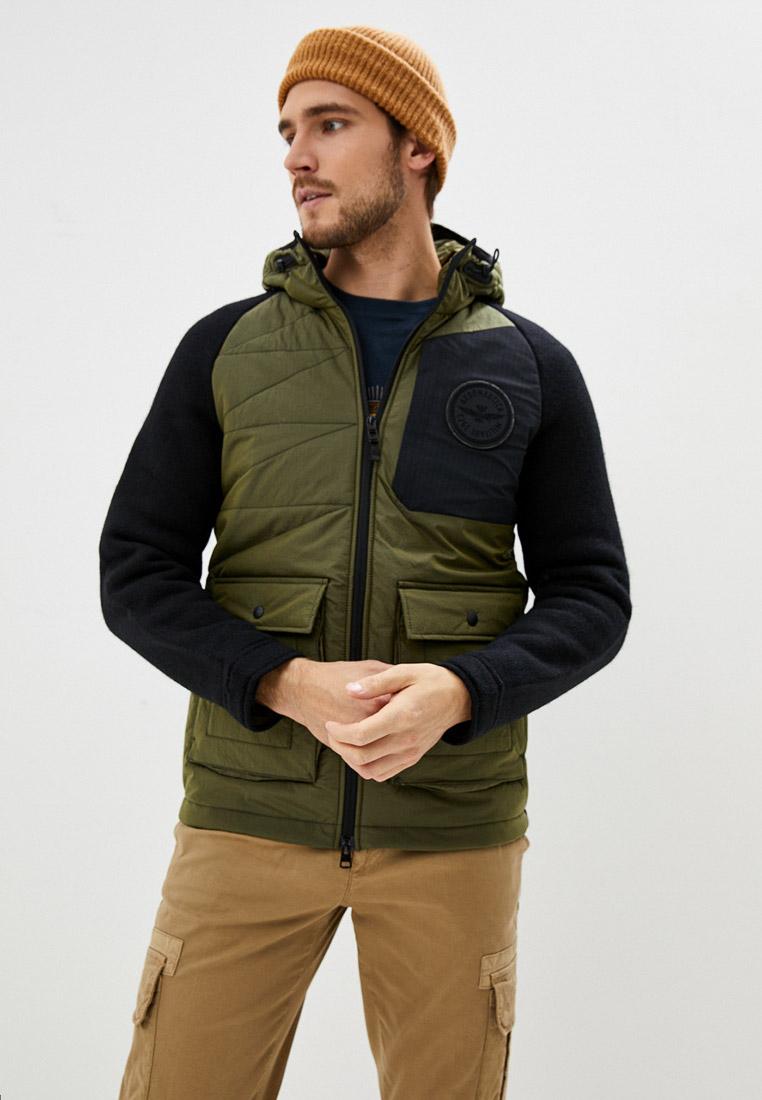 Куртка Aeronautica Militare AF411CT2740